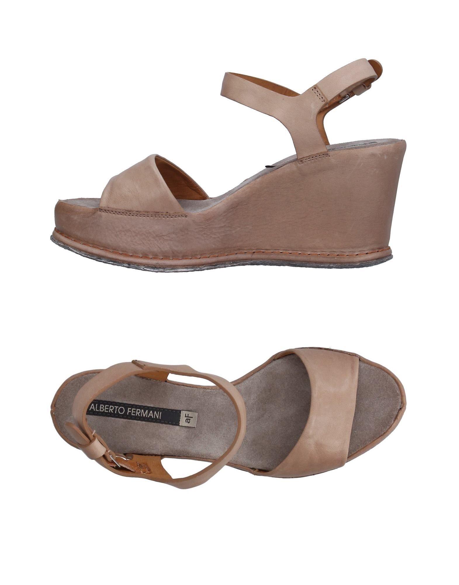 Los últimos para zapatos de descuento para últimos hombres y mujeres Sandalia Alberto Fermani Mujer - Sandalias Alberto Fermani  Arena 06289b