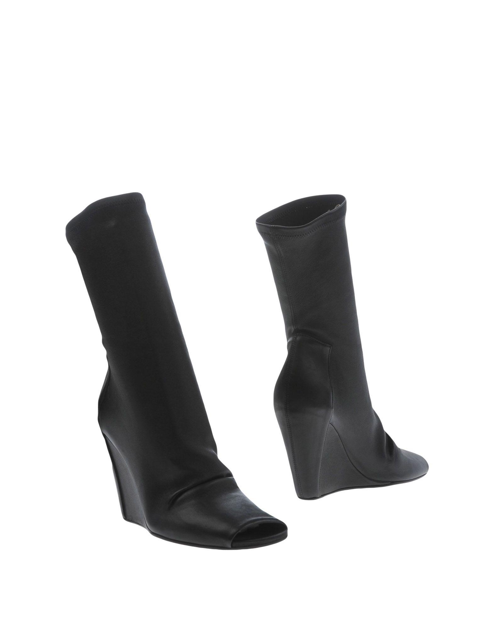 Rick Owens Stiefelette Damen  Schuhe 11294487SSGünstige gut aussehende Schuhe  657907