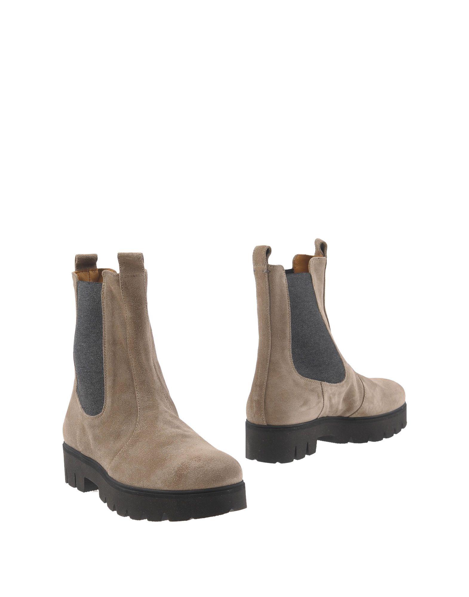 Gut um billige Schuhe zu tragenAlberto Fermani Chelsea Boots Damen  11294557KN