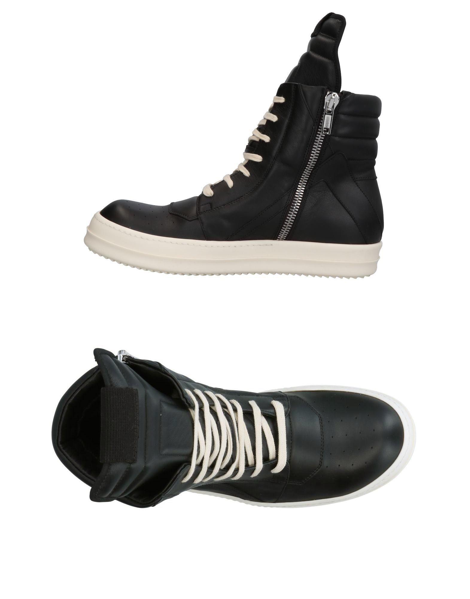 Rick Owens Sneakers Herren  11294596DE Gute Qualität beliebte Schuhe