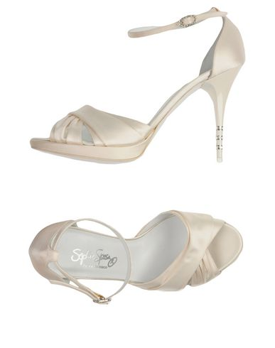 Sophie Sposa Scarpe.Sophie Sposa By Francesco Sandals Women Sophie Sposa By