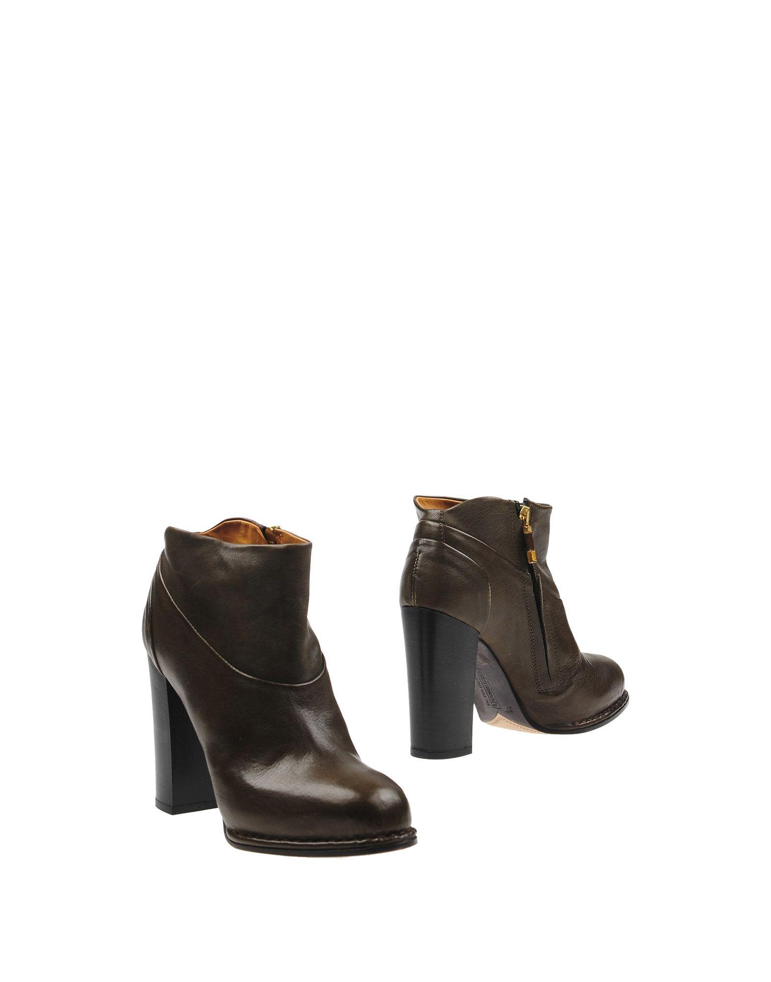 Stilvolle billige Schuhe Alberto Fermani Stiefelette Damen  11294655SW