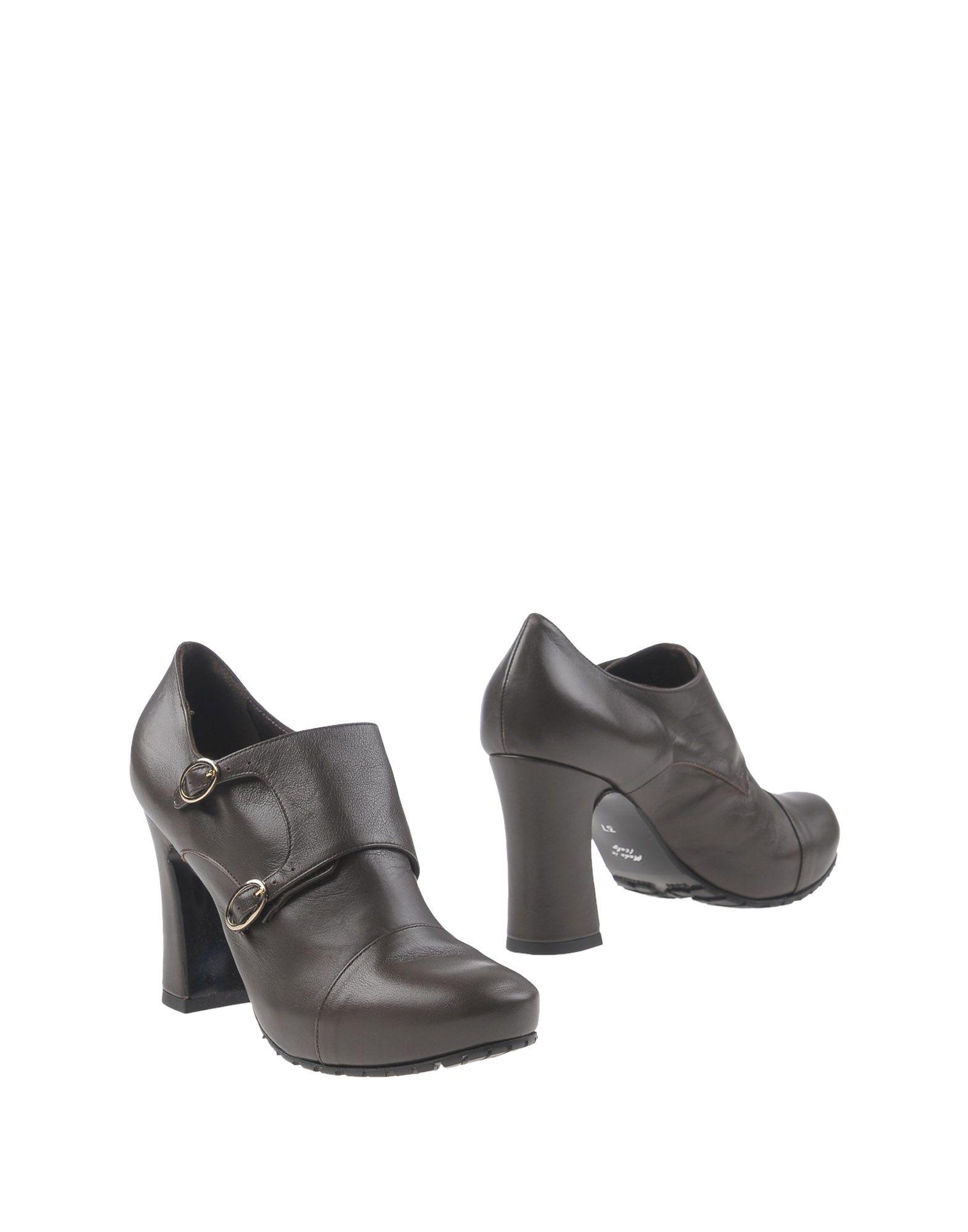 Gionata Stiefelette Damen  11294724OW Gute Qualität Schuhe beliebte Schuhe Qualität e99de3