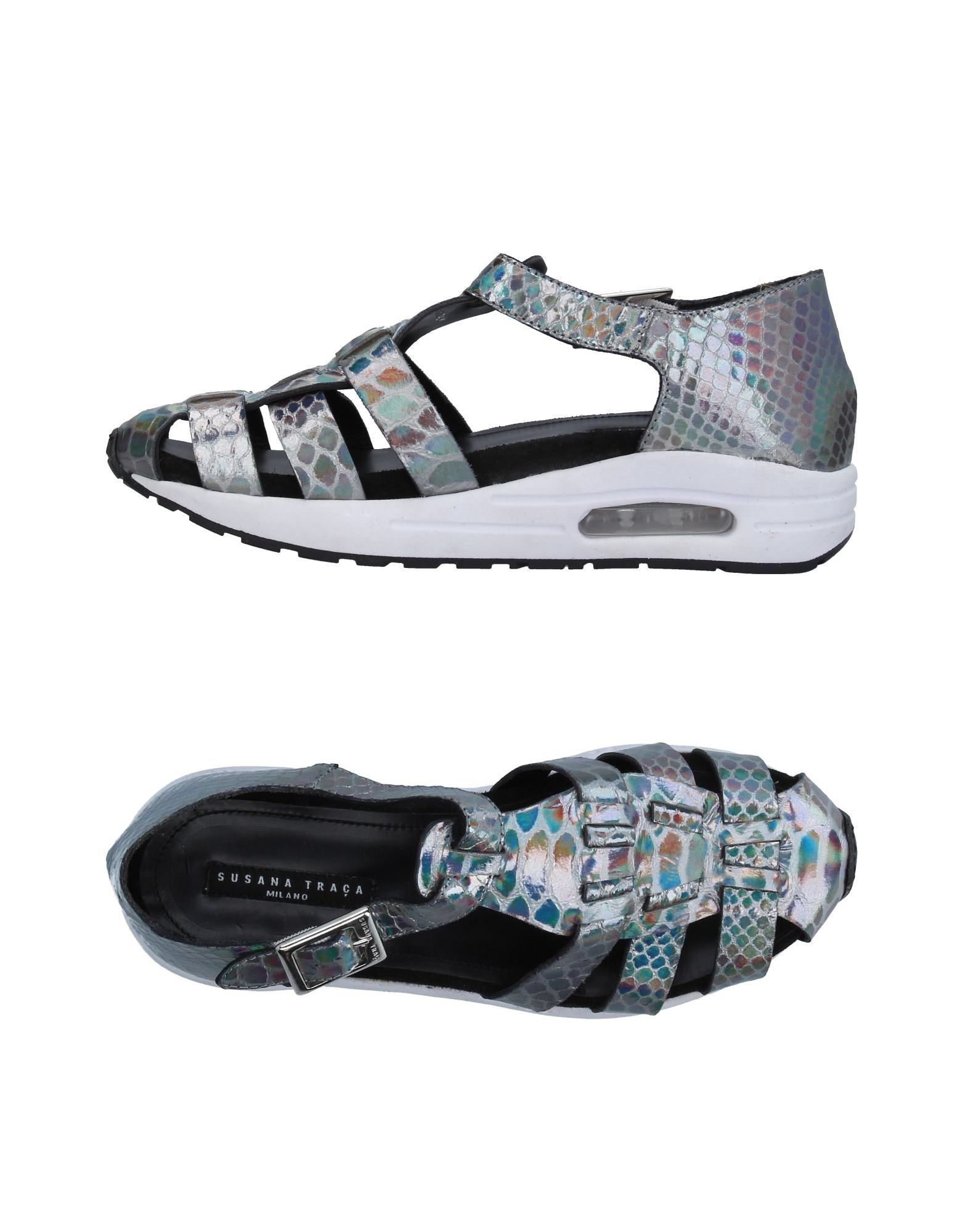 Gut um billige Schuhe zu tragenSusana Traca Sandalen Damen  11294741DS