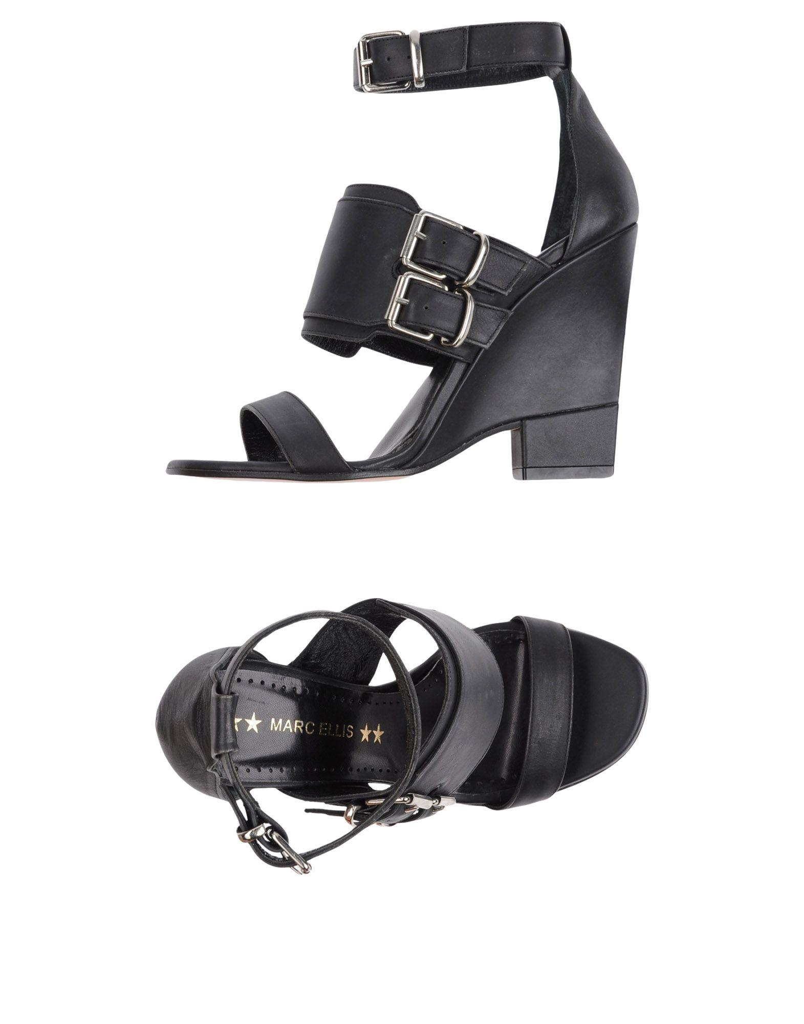 Gut um billige Schuhe zu tragenMarc 11294807TT Ellis Sandalen Damen  11294807TT tragenMarc 053677