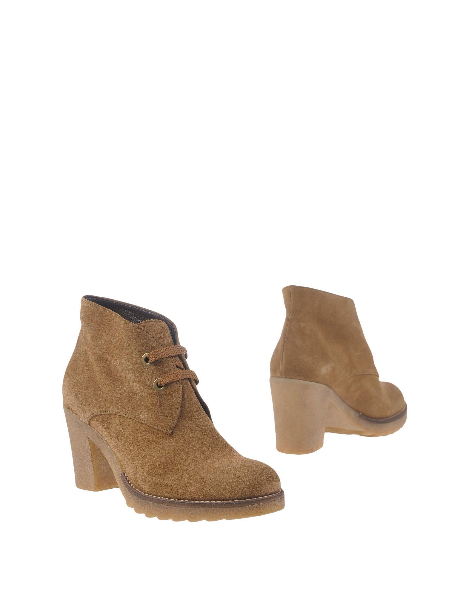 Gionata Stiefelette Damen  11294859PQ Gute Qualität beliebte Schuhe
