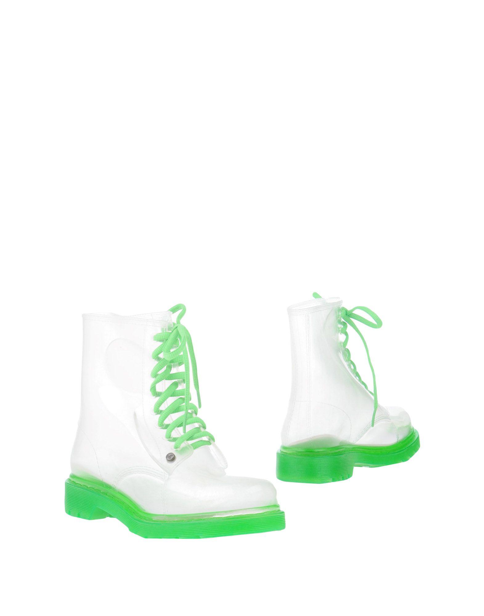 G•Six Workshop Stiefelette Damen  11294887QO Neue Schuhe