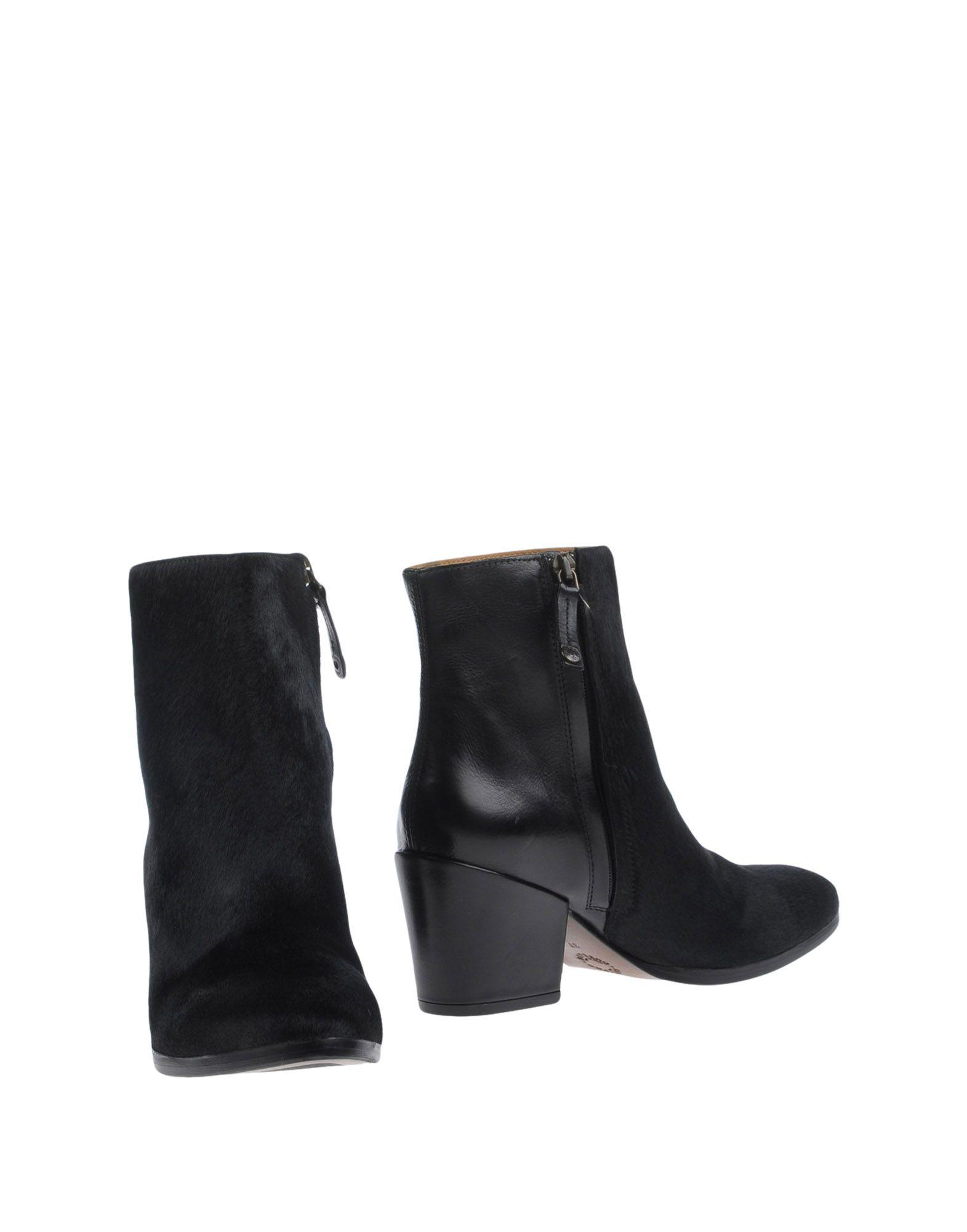 Stilvolle billige Stiefelette Schuhe Buttero® Stiefelette billige Damen  11294897FE 2ef165