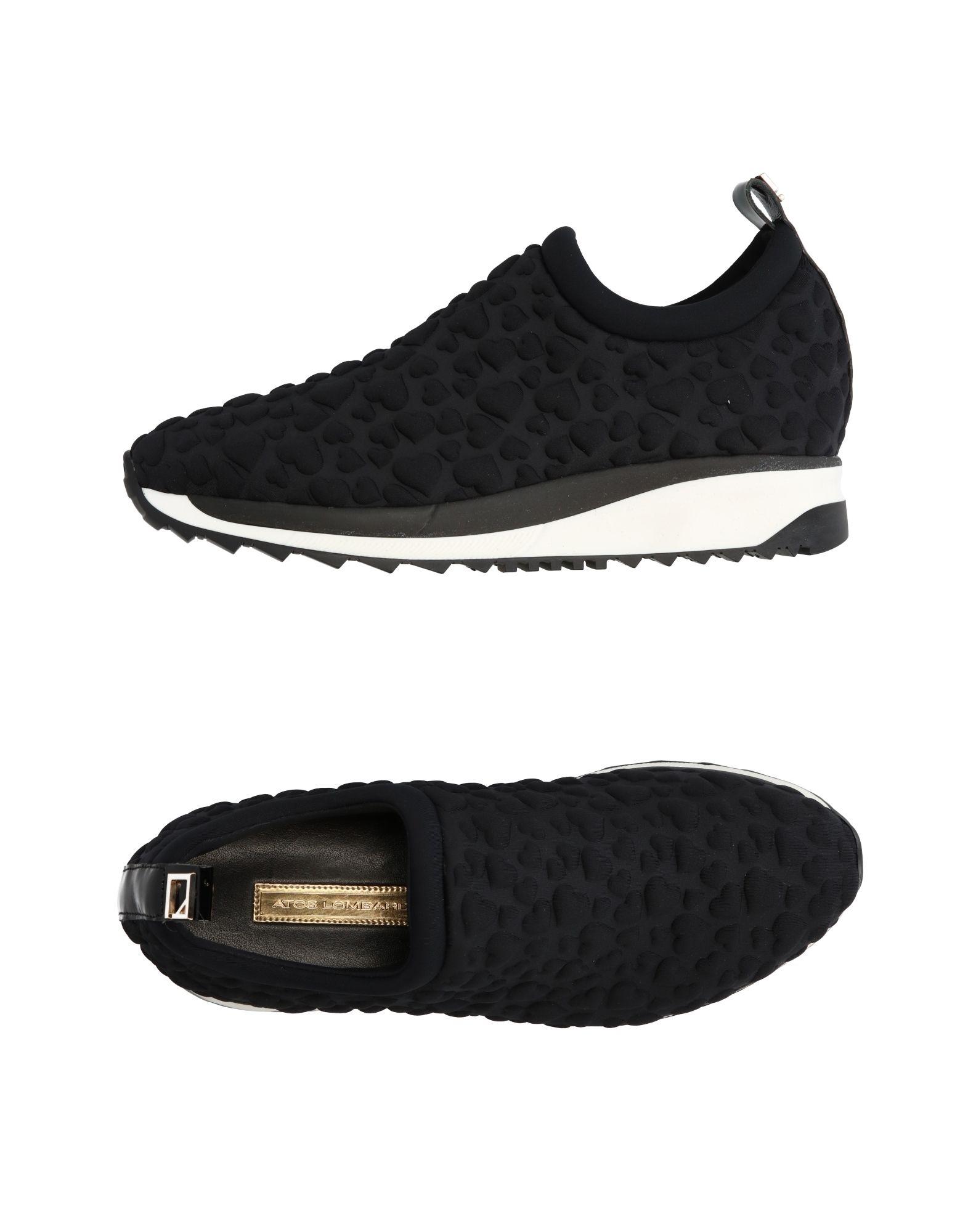 Atos Lombardini Sneakers Damen 11294907XP  11294907XP Damen 87ff0e