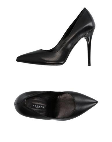 Albano Shoe Billig billig pris klaring beste perfekt billig salg amazon populære billige online ZlpLAmnpy