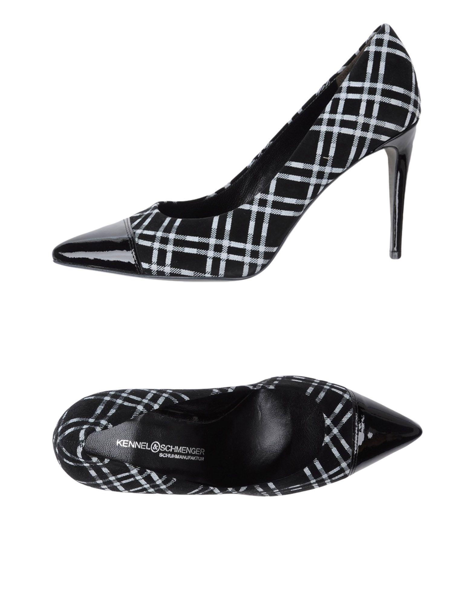 Gut Schmenger um billige Schuhe zu tragenKennel & Schmenger Gut Pumps Damen  11295016PP d7bb39