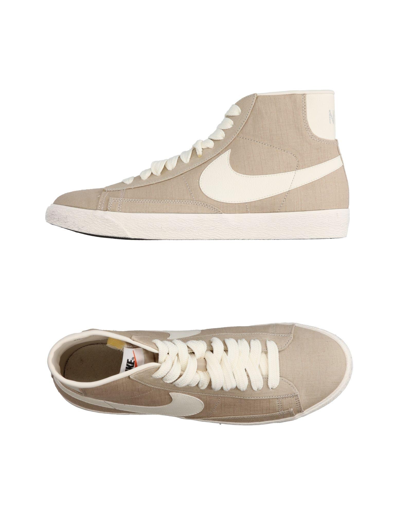 Rabatt echte Schuhe Nike Sneakers Herren  11295083AA