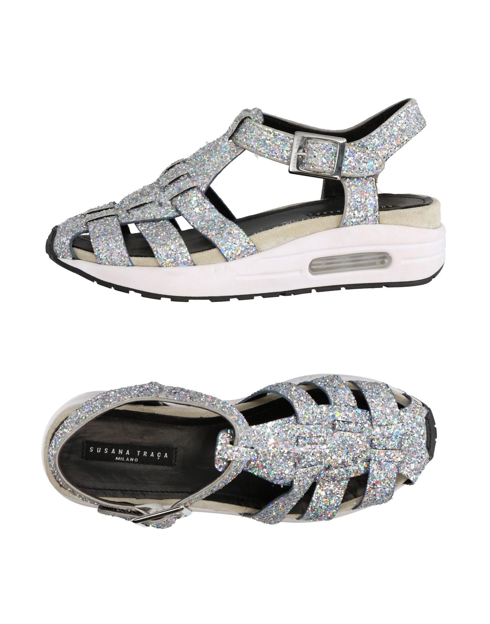 Susana Traca Sandalen Damen  11295099WB Gute Qualität beliebte Schuhe