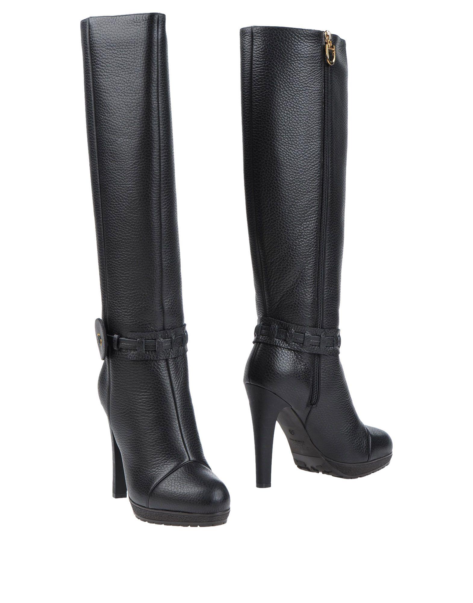 Dibrera By Paolo Zanoli Stiefel Damen  11295187LW Neue Schuhe