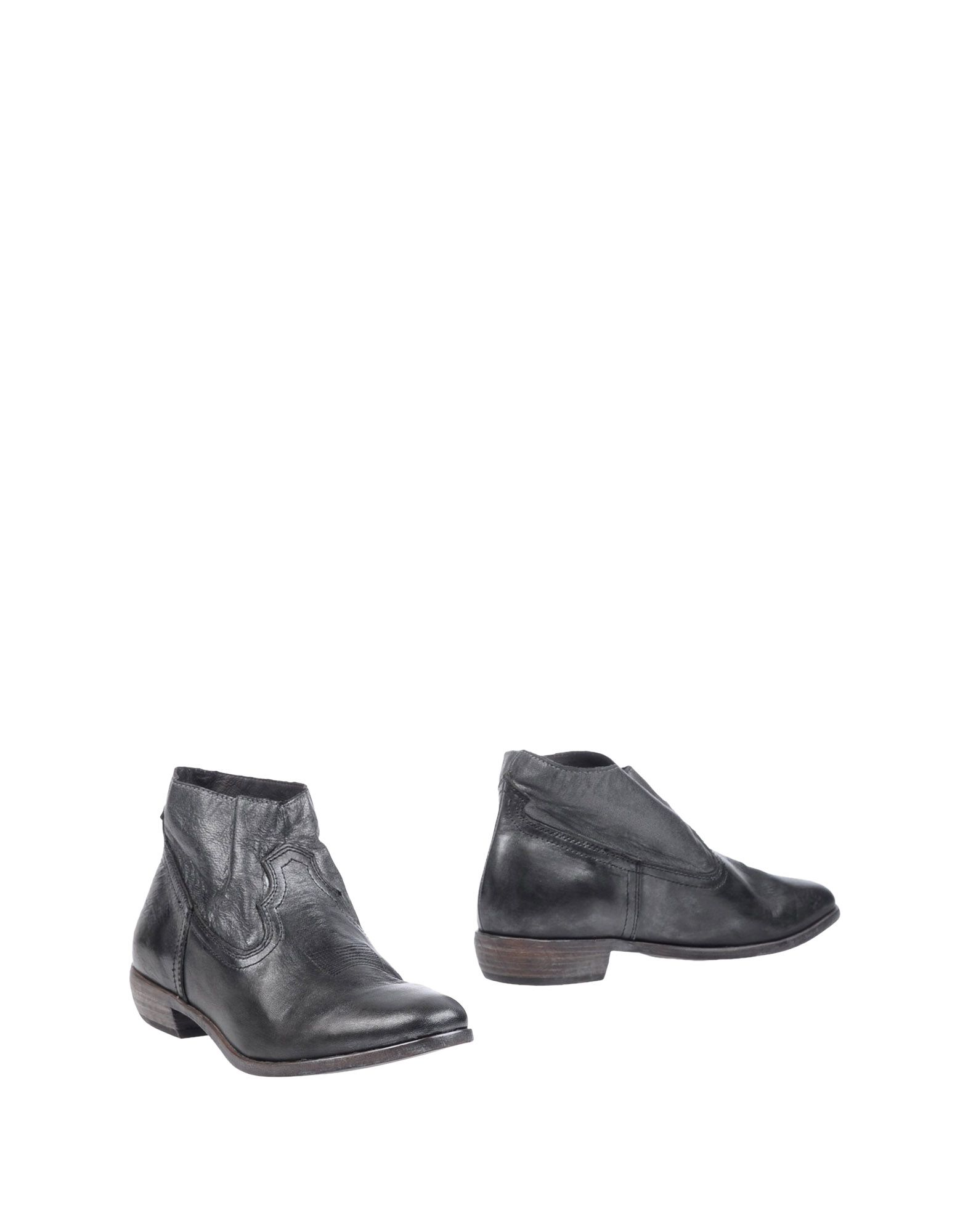 Bottine Crime London Femme - Bottines Crime London sur