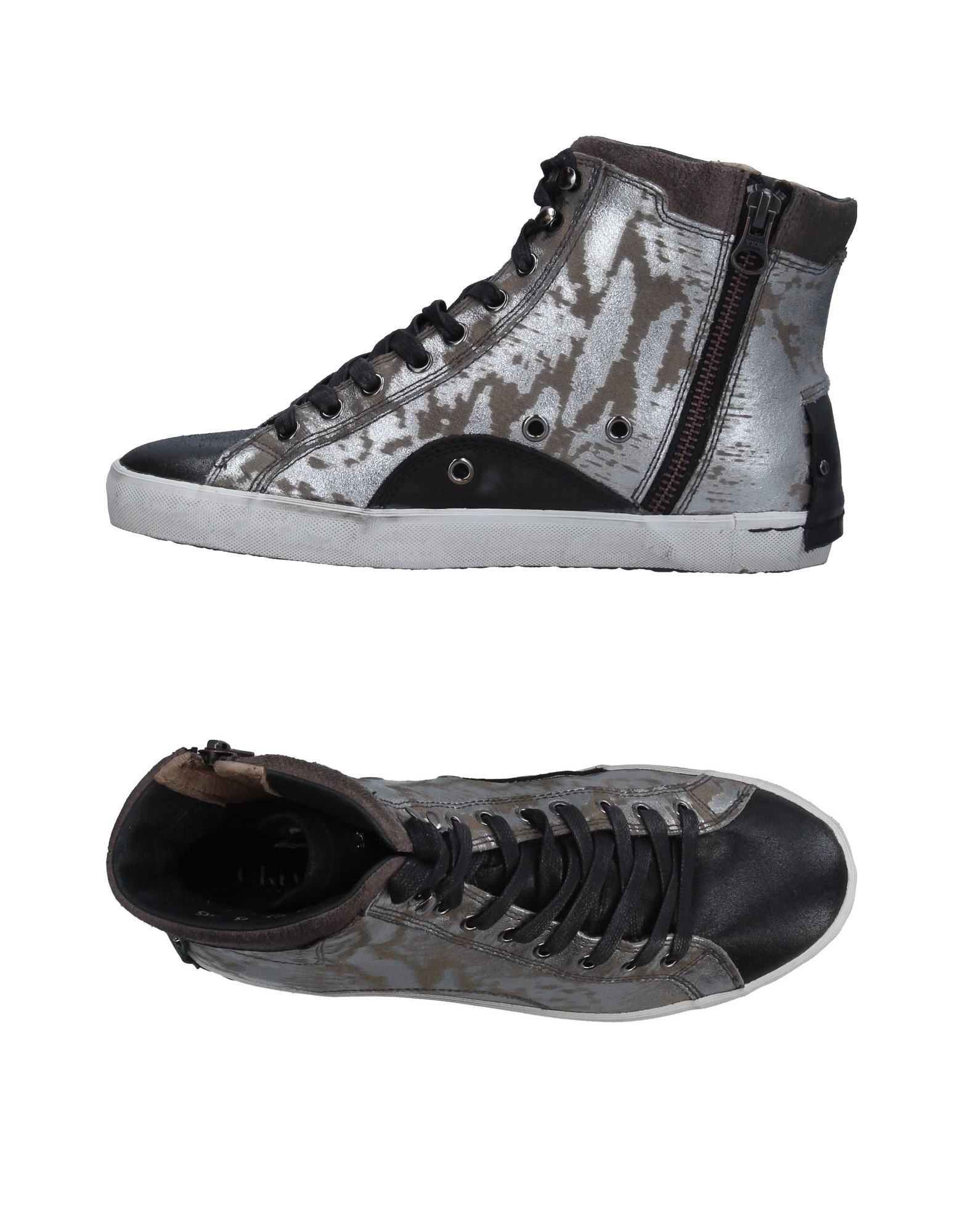 Sneakers Crime London Femme - Sneakers Crime London sur