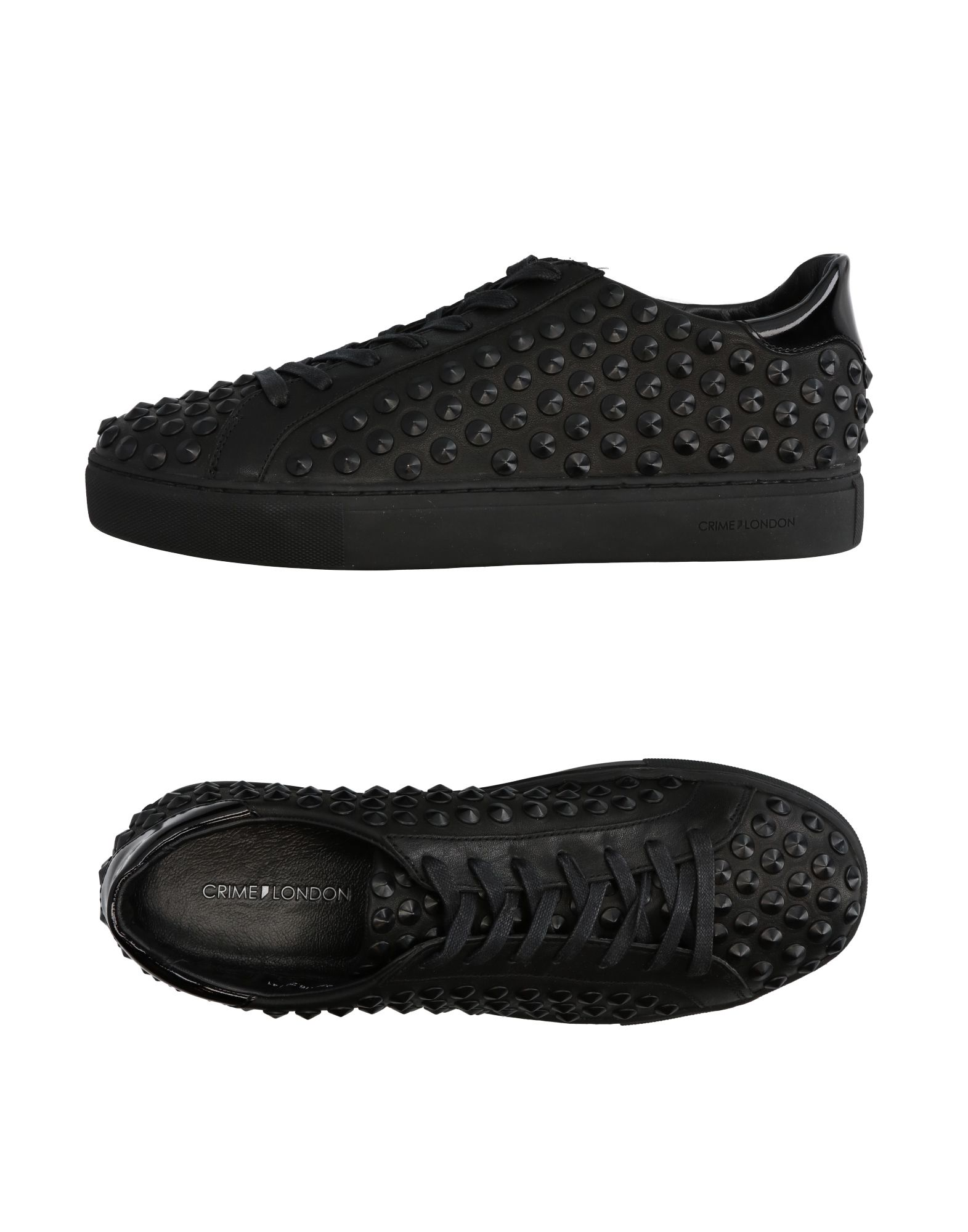 Gut um billige Schuhe zu tragenCrime London Sneakers Damen  11295232VS