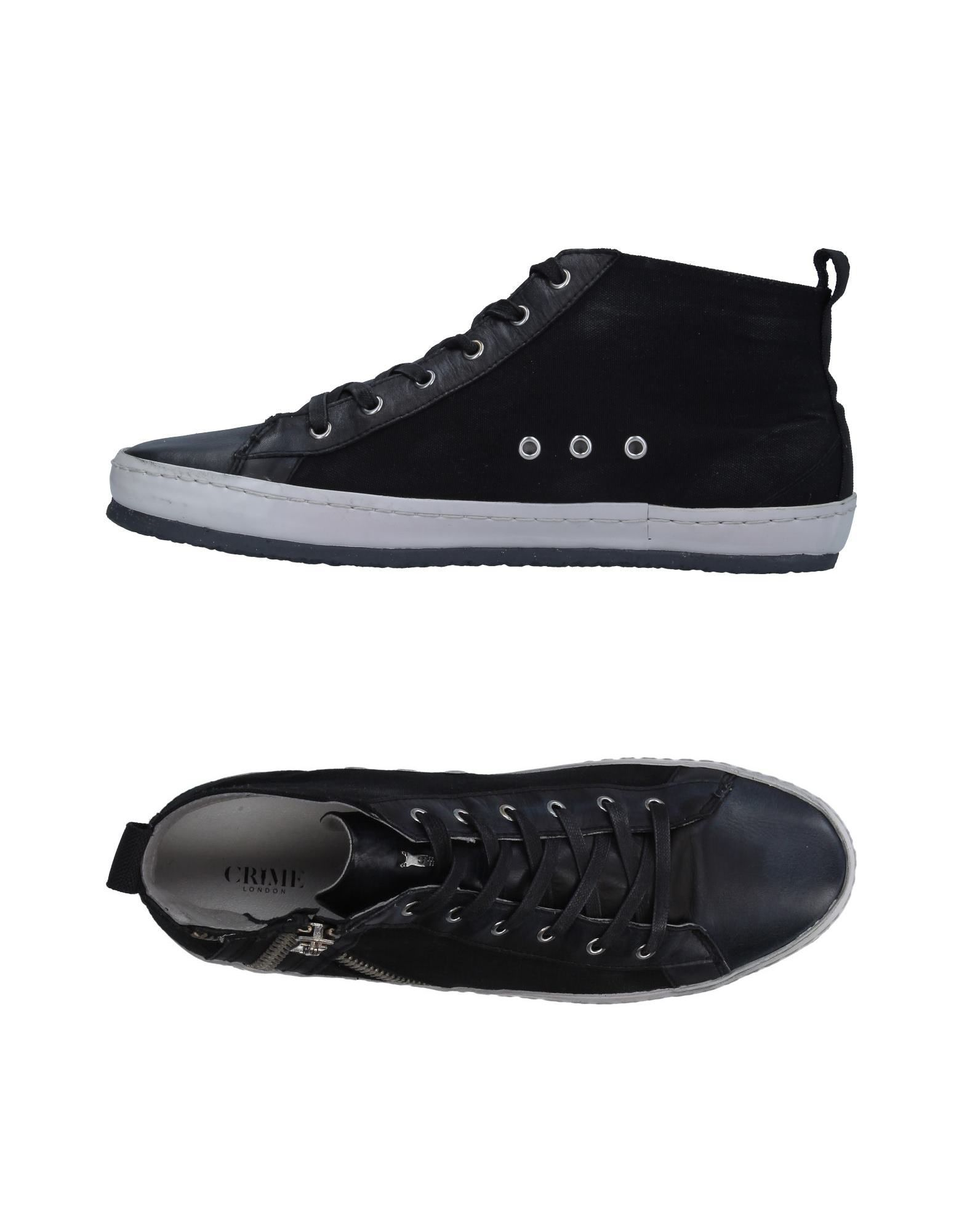 Rabatt echte Schuhe Crime London Sneakers Herren  11295245EB