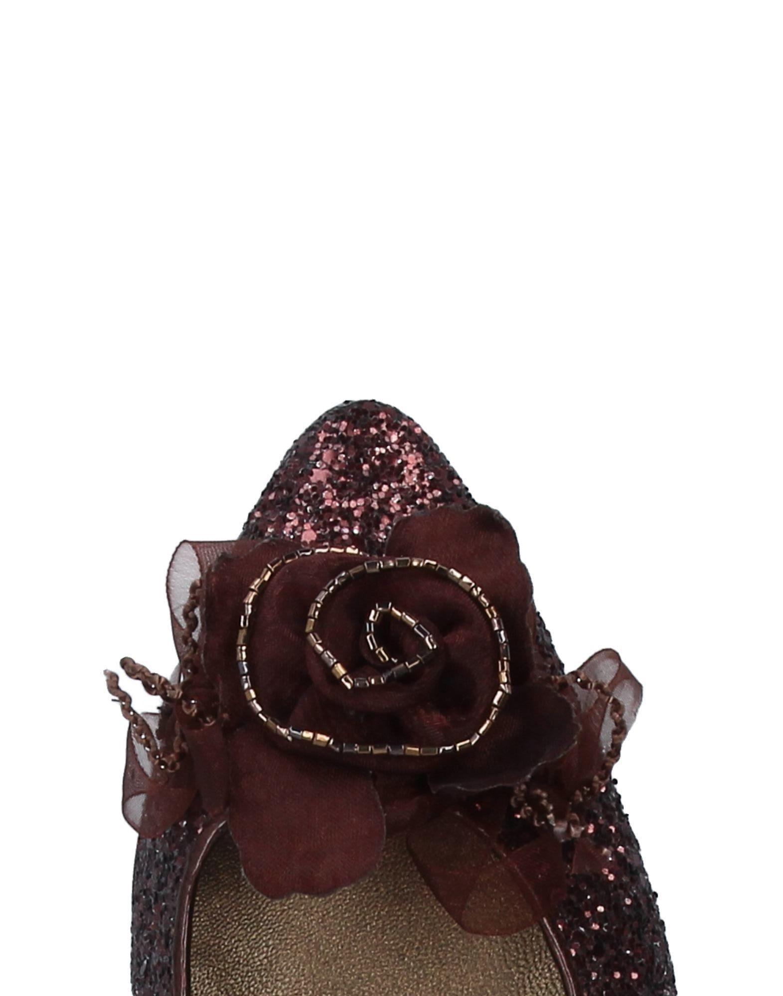 Angel Ballerinas Damen  beliebte 11295247PF Gute Qualität beliebte  Schuhe 38540e