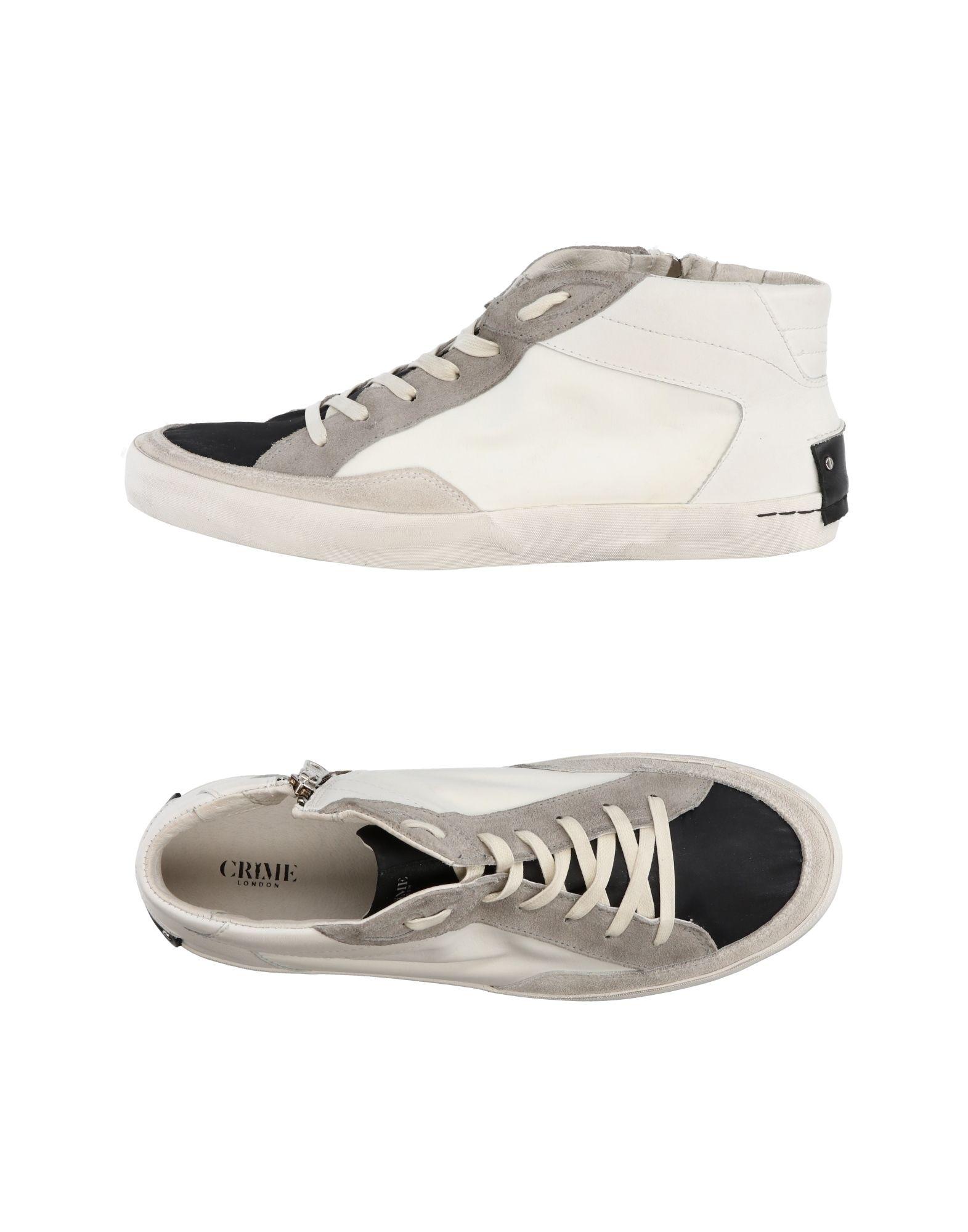 Rabatt London echte Schuhe Crime London Rabatt Sneakers Herren  11295405CI a49f1d