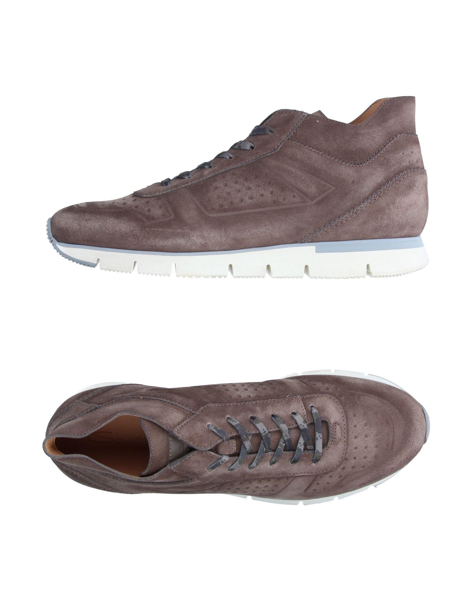 Santoni Sneakers Herren  11295450EQ Gute Qualität beliebte Schuhe