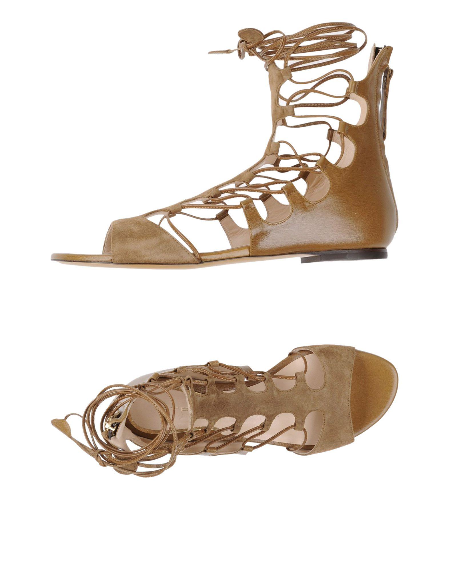 Etro Sandalen Damen  11295462WLGünstige gut aussehende Schuhe