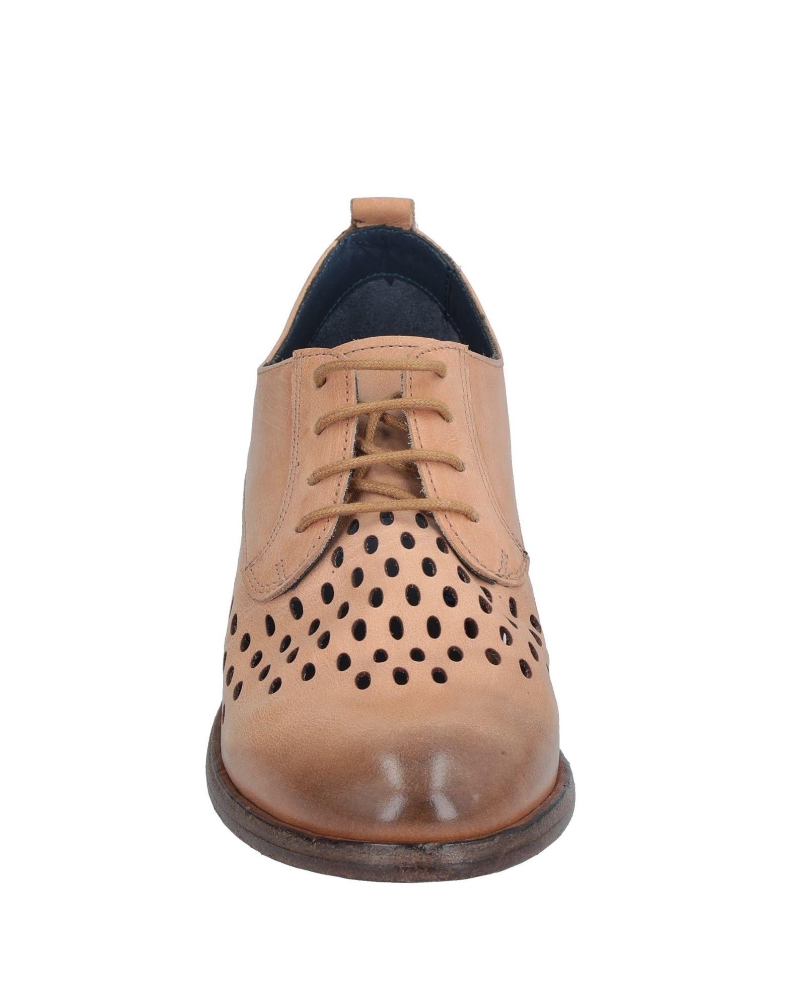 Gut um billige Schuhe zu Damen tragenCreation Of Minds Schnürschuhe Damen zu  11295504AE a768ad
