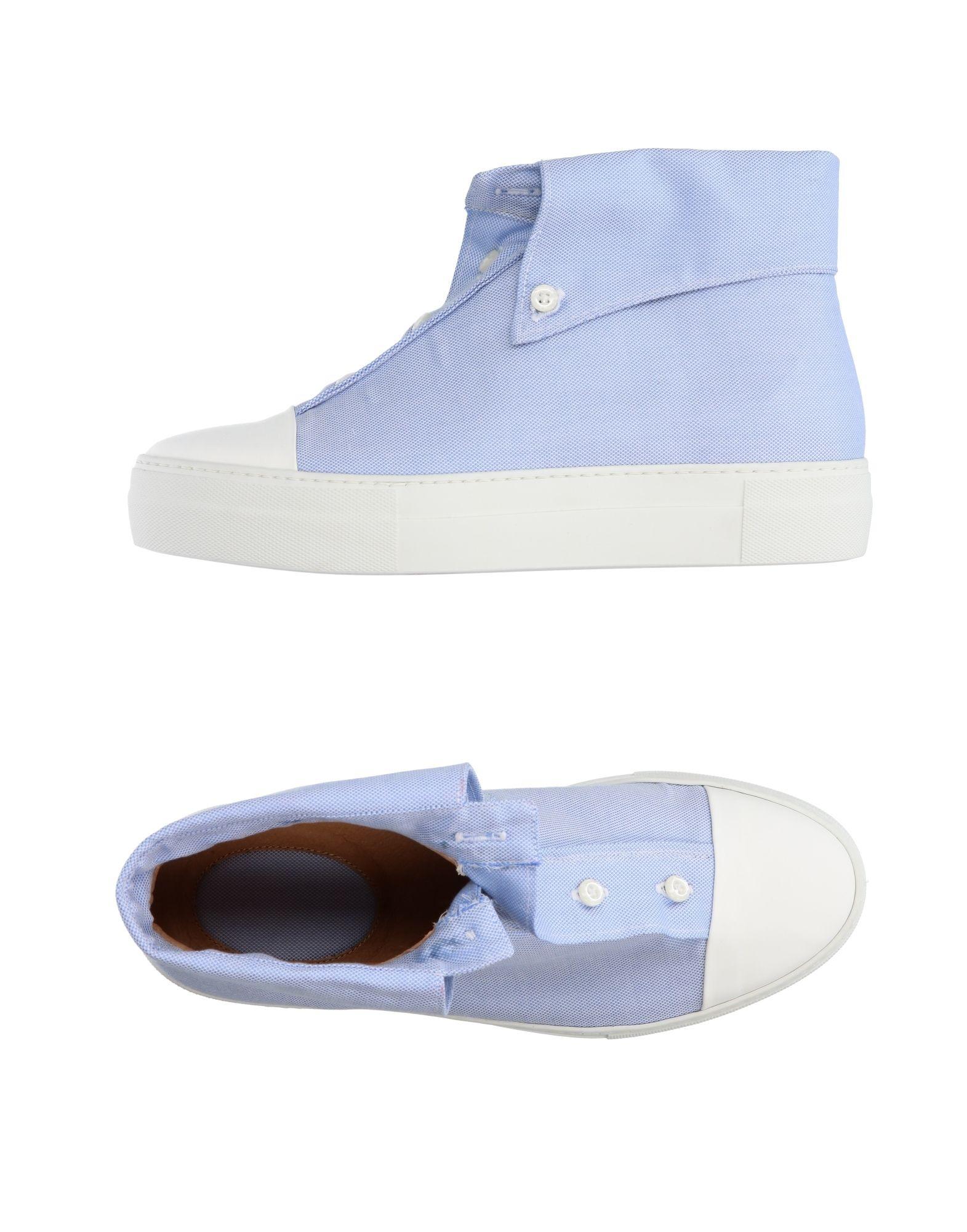 Sciuscert Sneakers Herren  11295679GT Heiße Schuhe