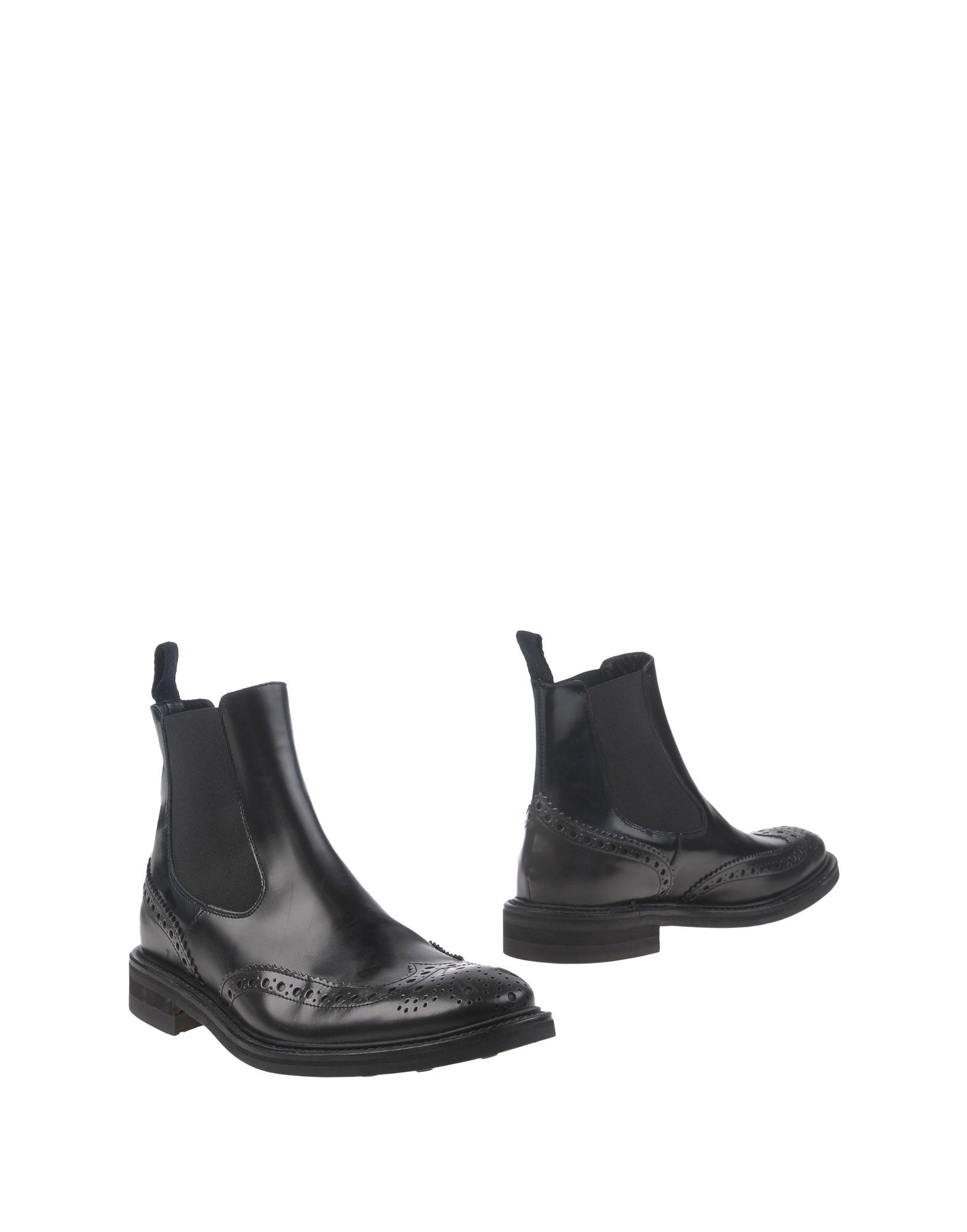 Chelsea Boots 11295724DE Seboy's Donna - 11295724DE Boots 444704
