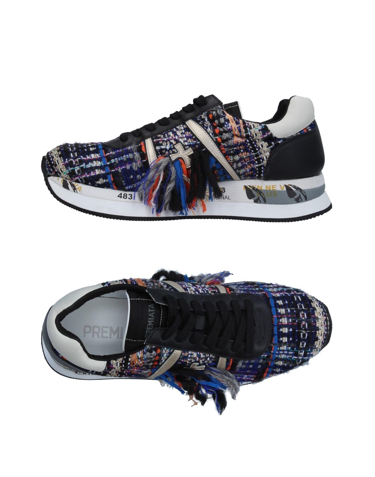 A buon mercato Sneakers Premiata Donna - 11295818BB