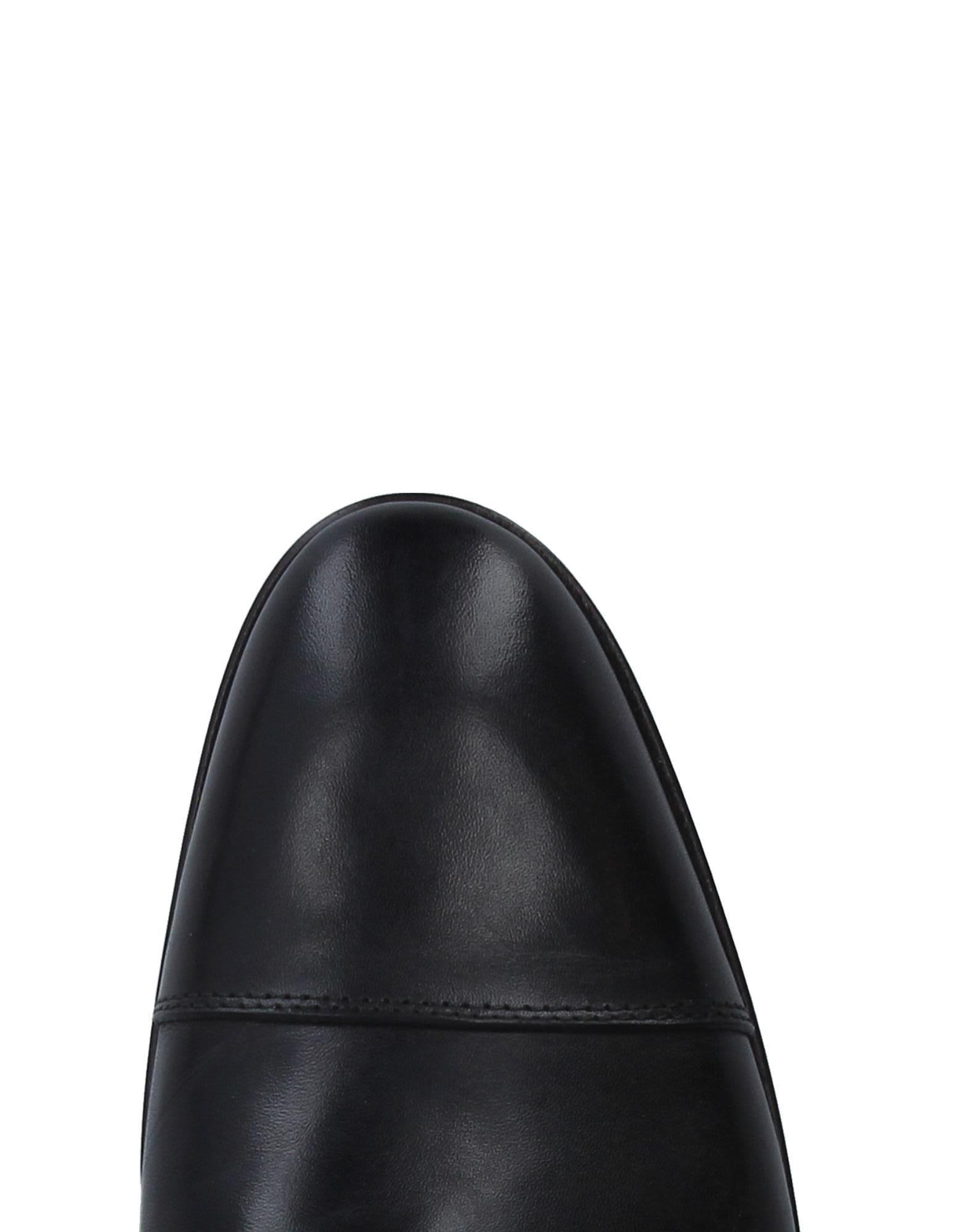 Rabatt echte Schuhe Daniele Alessandrini Mokassins Herren  11295822VP