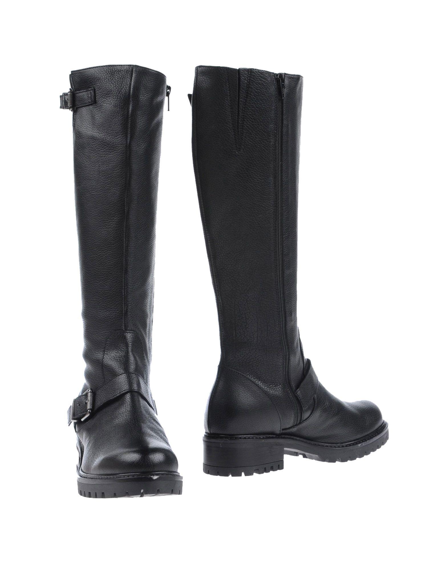 Gut um Più billige Schuhe zu tragenDamenschuhe Più um Stiefel Damen  11295998AQ f9b5b2