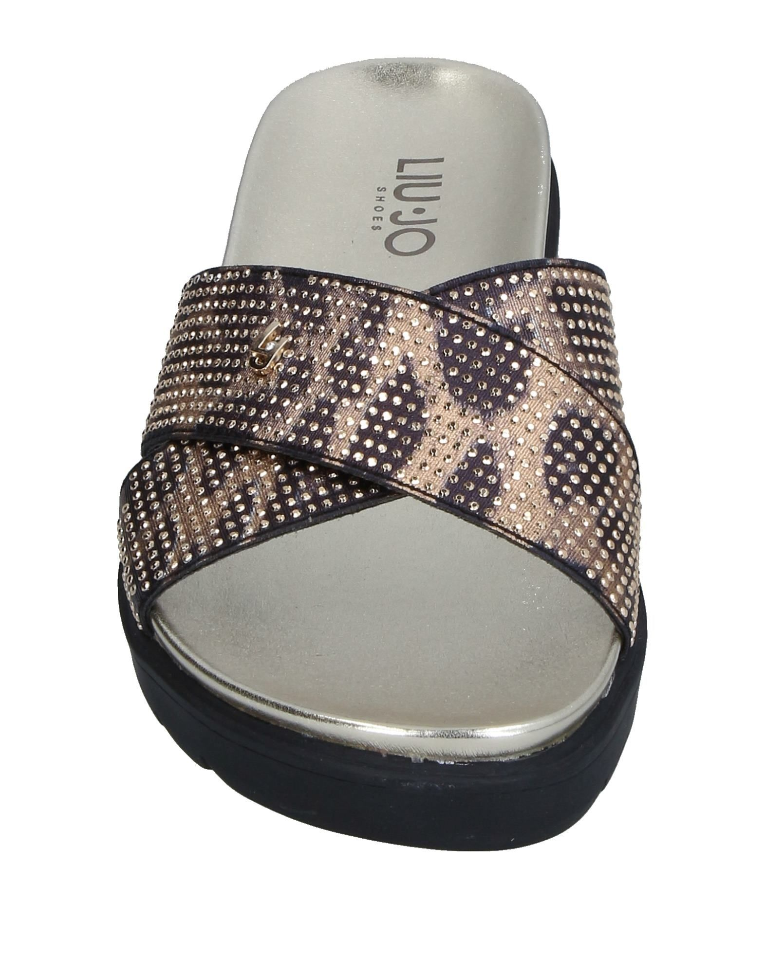 Liu •Jo Shoes Sandals Sandals Sandals - Women Liu •Jo Shoes Sandals online on  Canada - 11296006DC d00f04