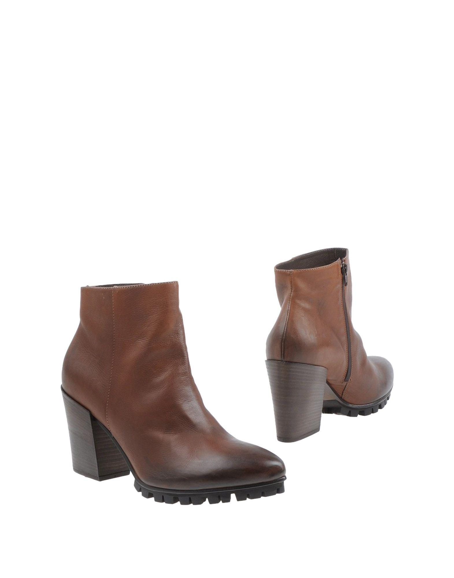 Stilvolle billige Stiefelette Schuhe Vic Stiefelette billige Damen  11296040IU 05c868