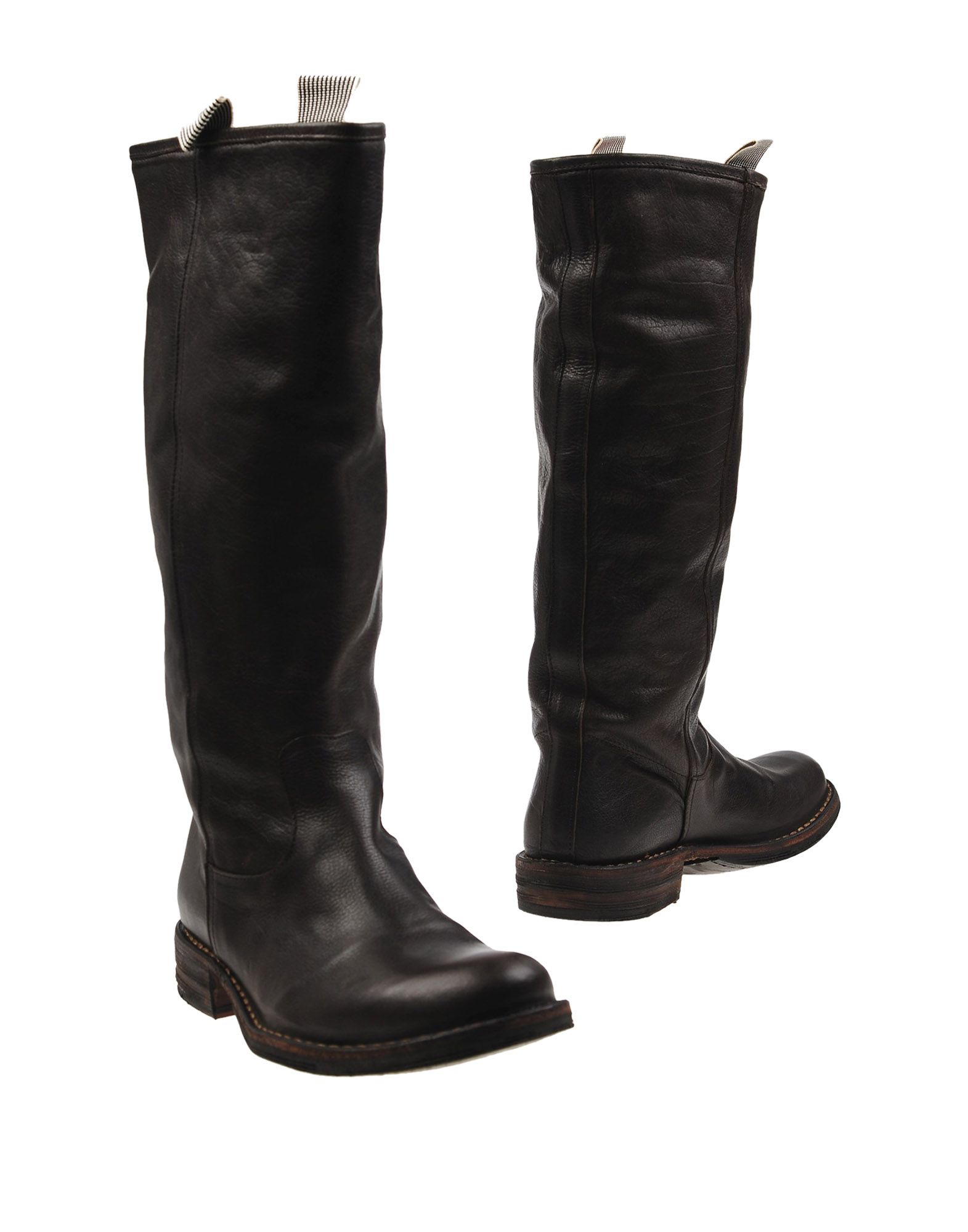 Rabatt Schuhe Fiorentini+Baker Stiefel Damen  11296104DS
