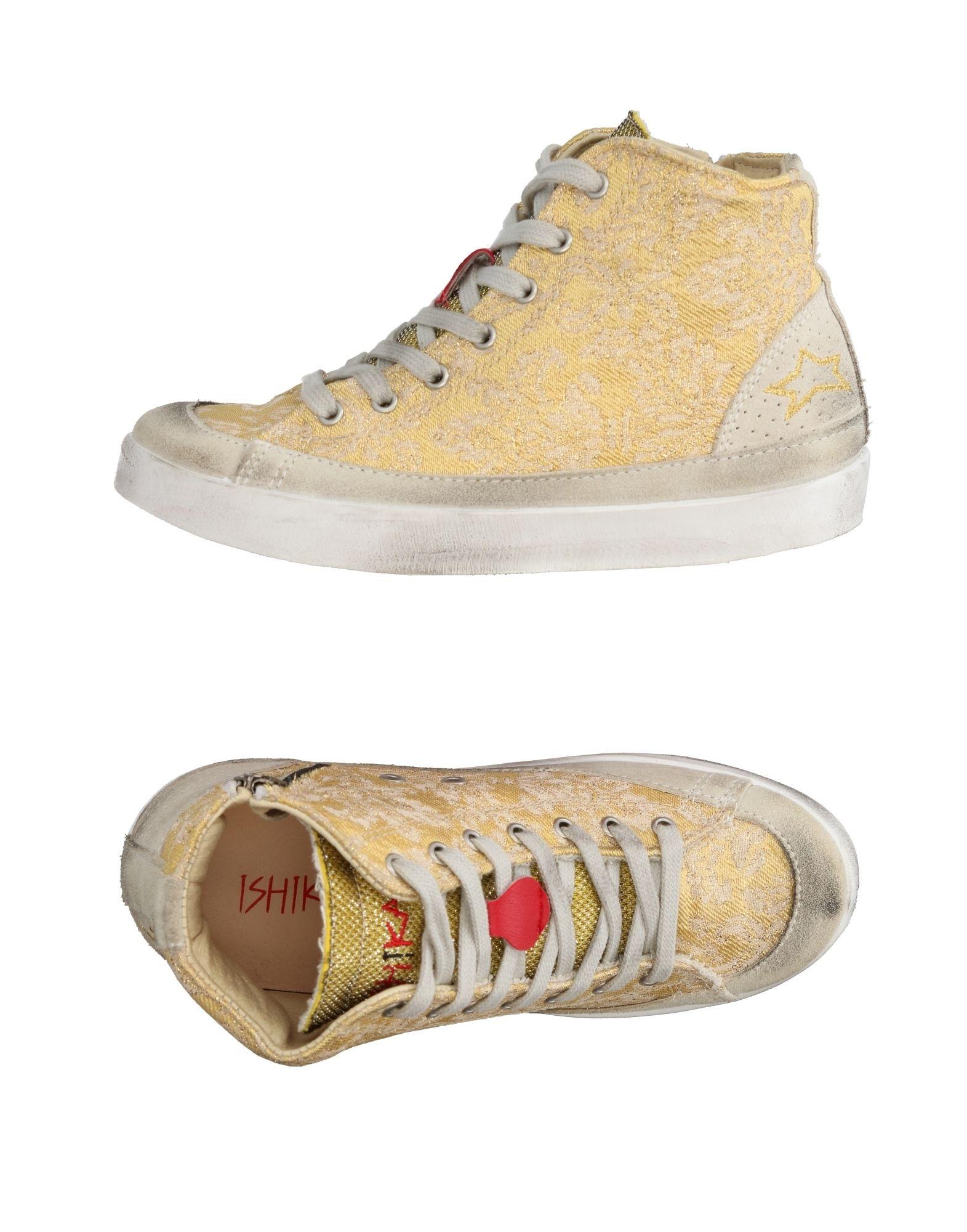 Ishikawa Sneakers Damen  11296444CN Gute Qualität beliebte Schuhe