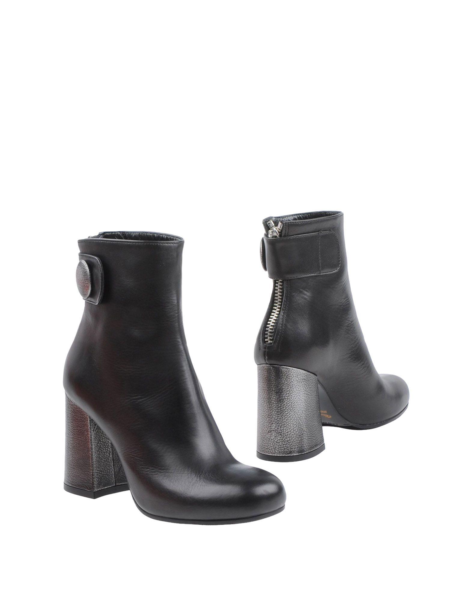 Mivida Stiefelette Damen  11296486UF Gute Qualität beliebte Schuhe