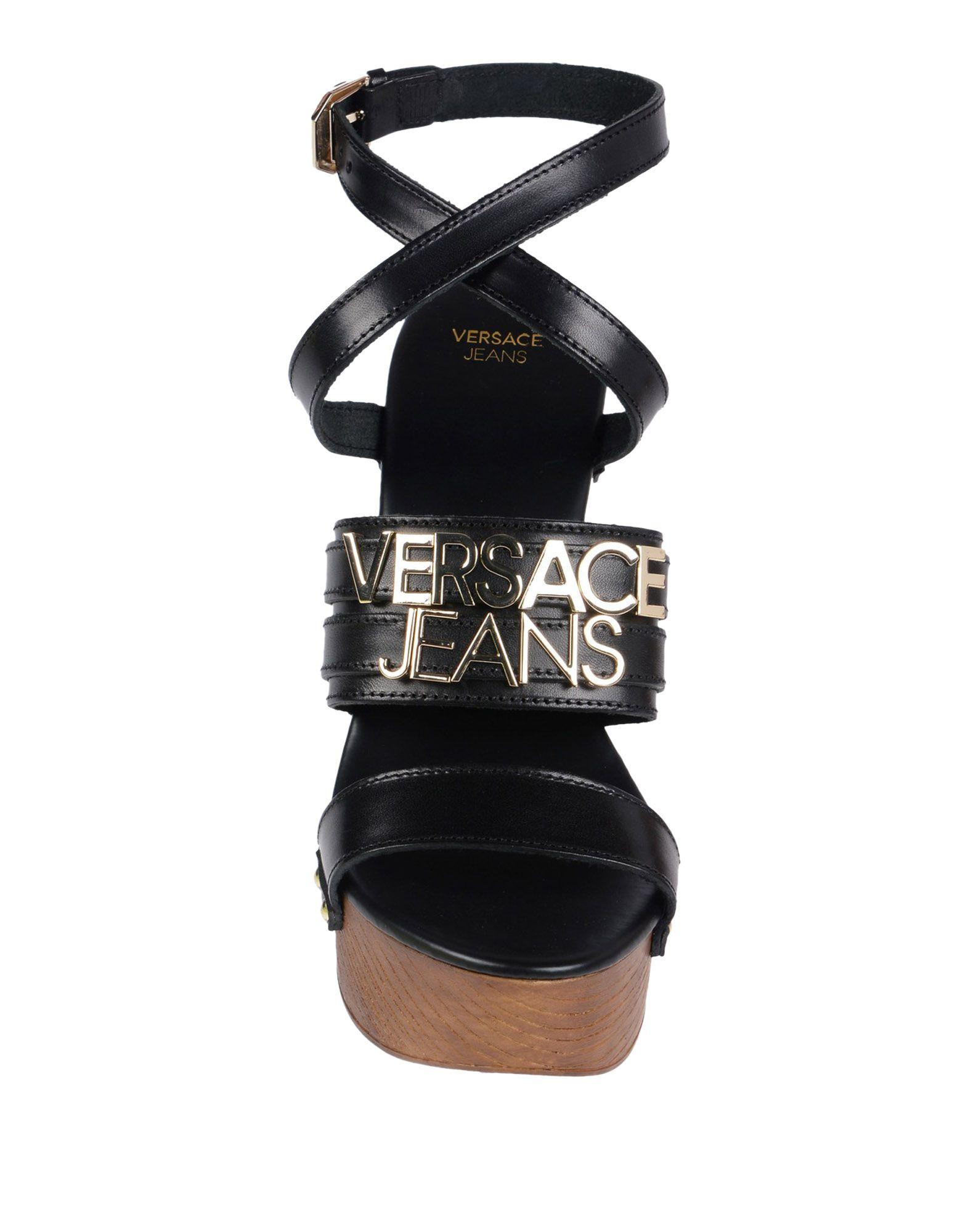 versace jeans sandales - femmes versace jeans sandales canada en ligne sur canada sandales - 11296621wx 479dfc