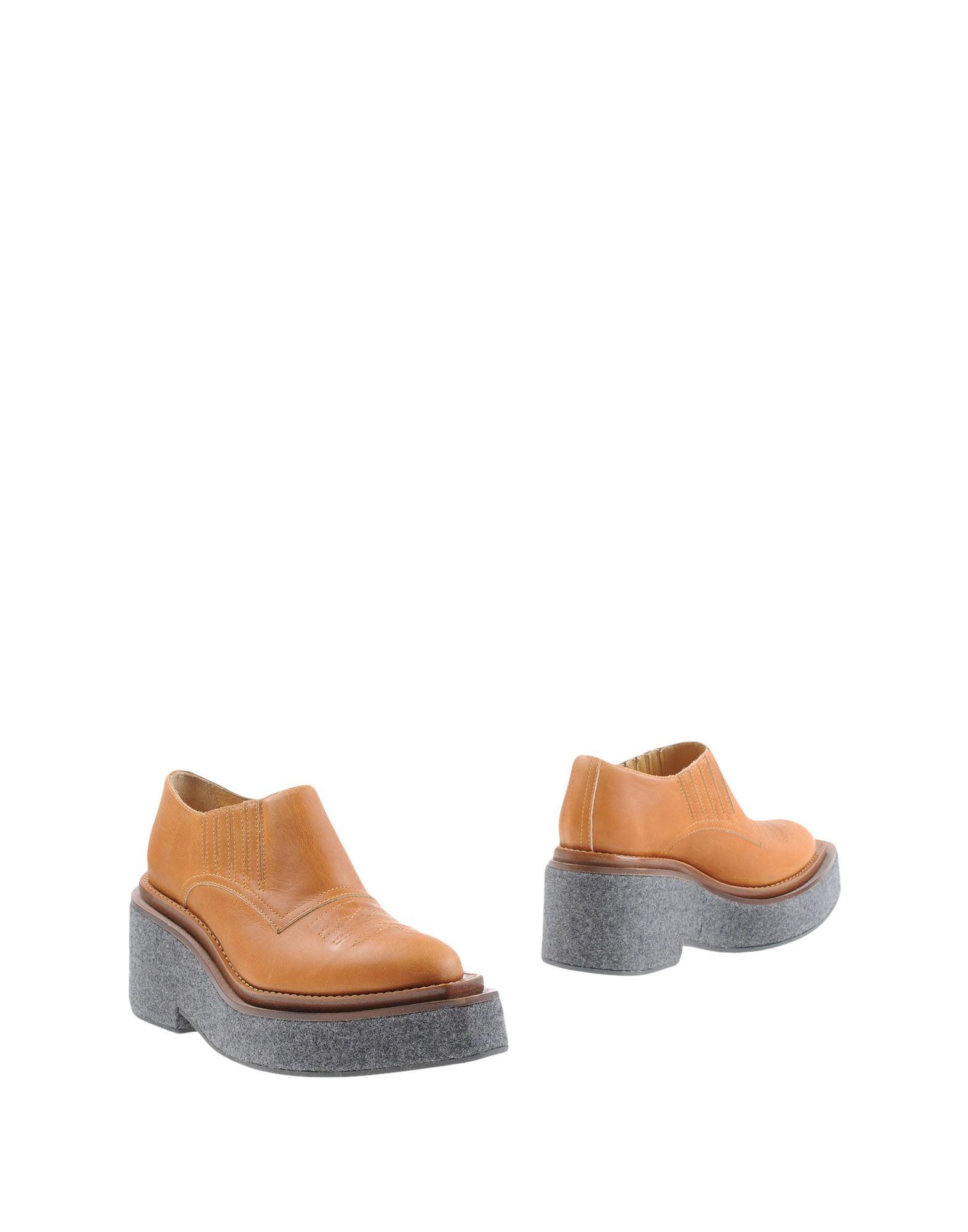 Mm6 Maison Margiela Stiefelette Damen  11296726HVGut aussehende strapazierfähige Schuhe