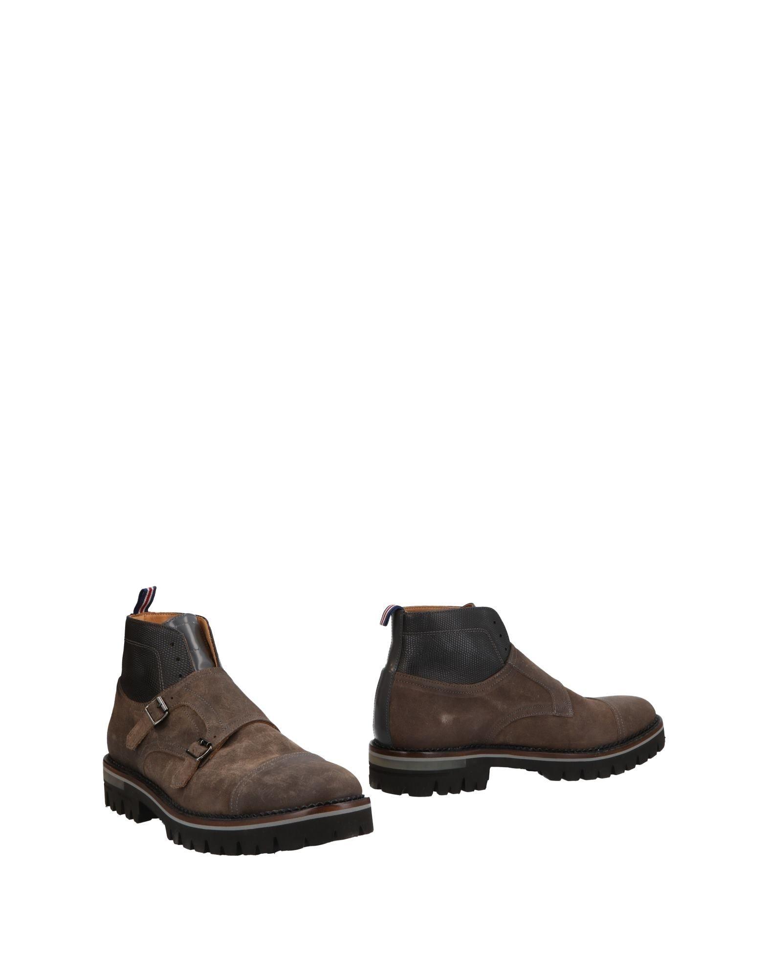 Rabatt echte  Schuhe Brimarts Stiefelette Herren  echte 11296760QF 7e3a3b
