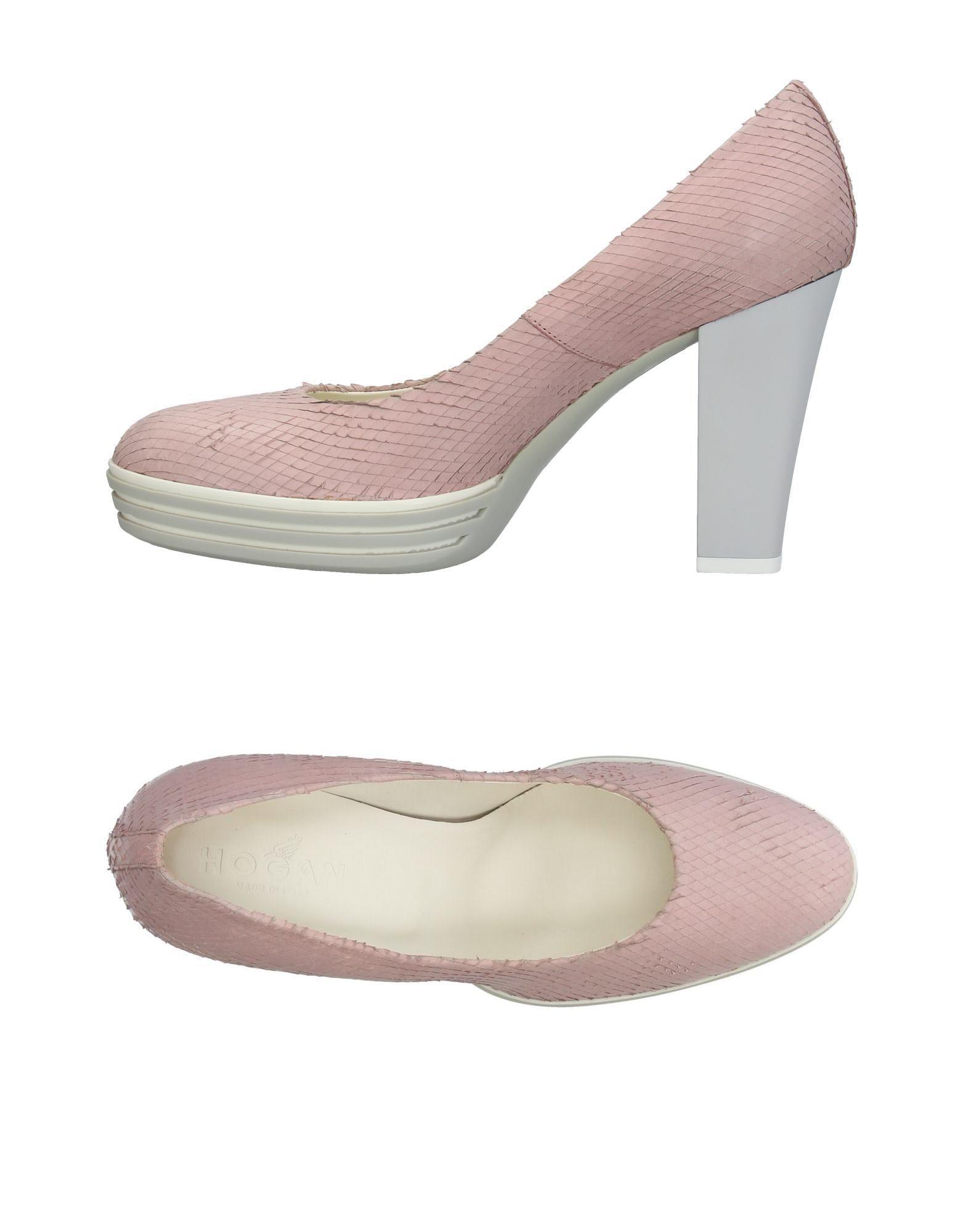 Hogan Pumps Schuhe Damen  11296765UL Heiße Schuhe Pumps c30e29