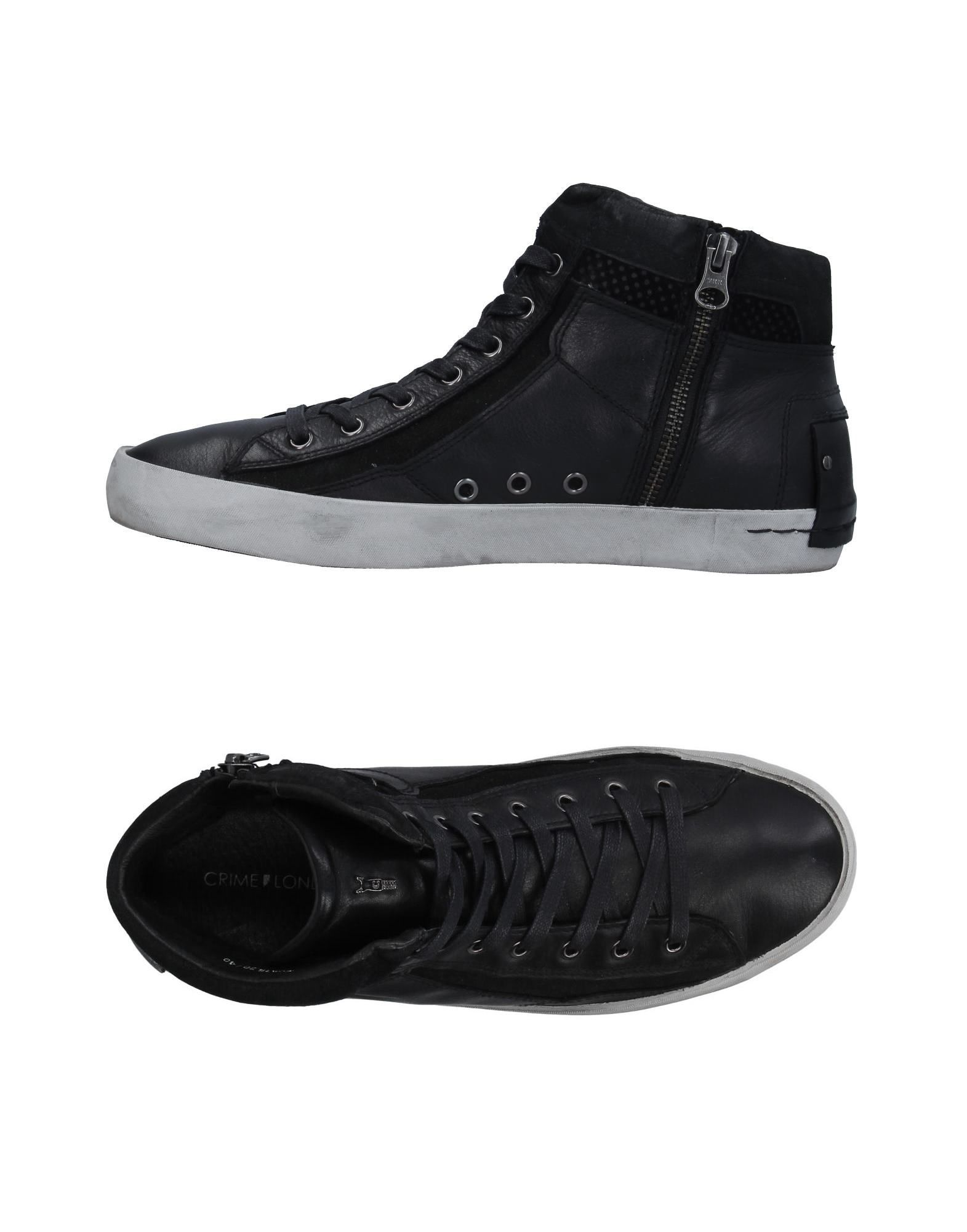 Rabatt echte Schuhe Crime London 11296793UB Sneakers Herren  11296793UB London a4d805
