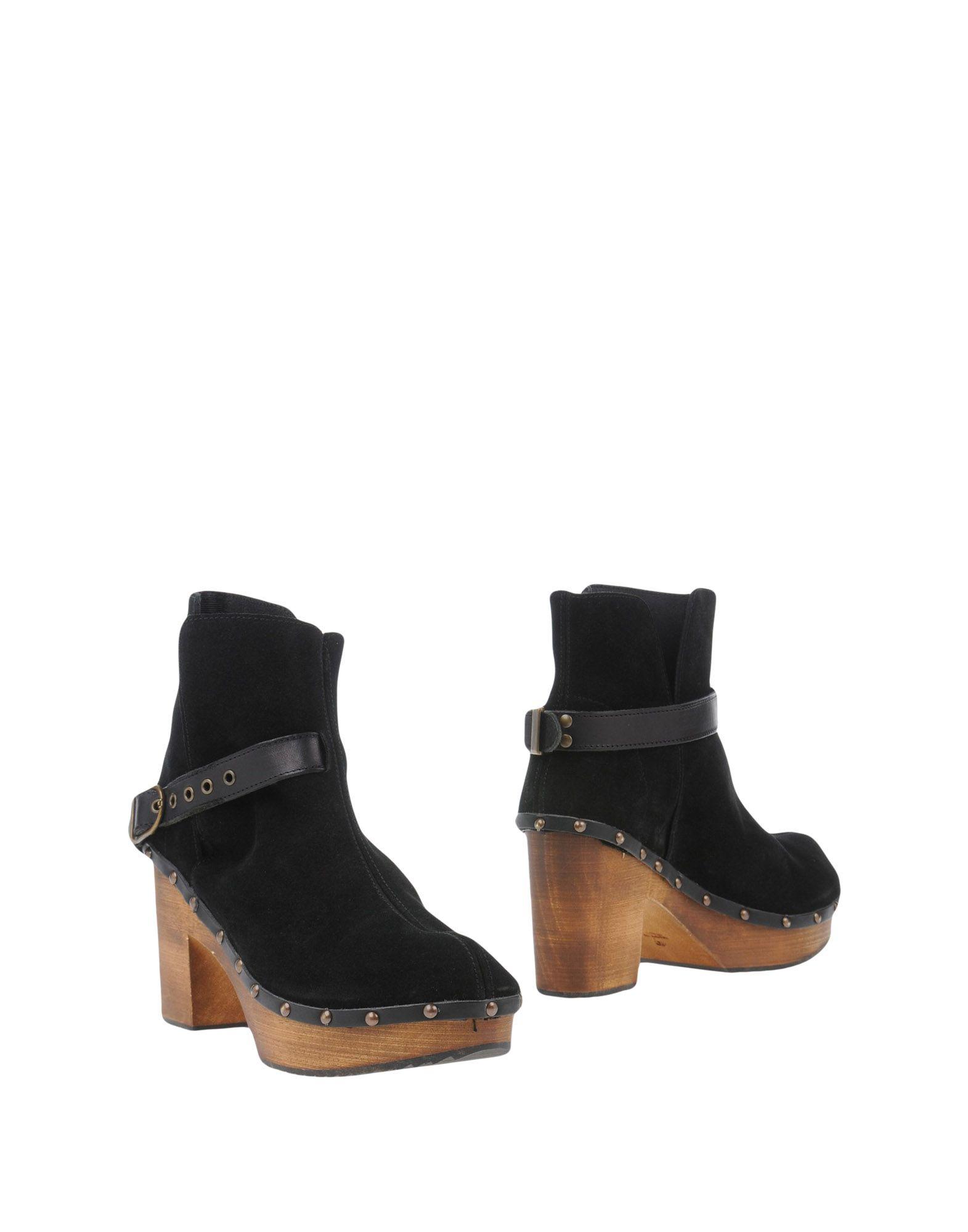 Gut um billige Schuhe zu tragenAlmala Stiefelette Damen  11296816WN