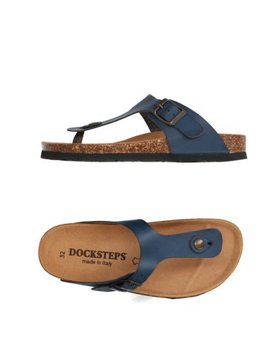 4a2766490 Docksteps Flip Flops Girl 3-8 years online on YOOX United States