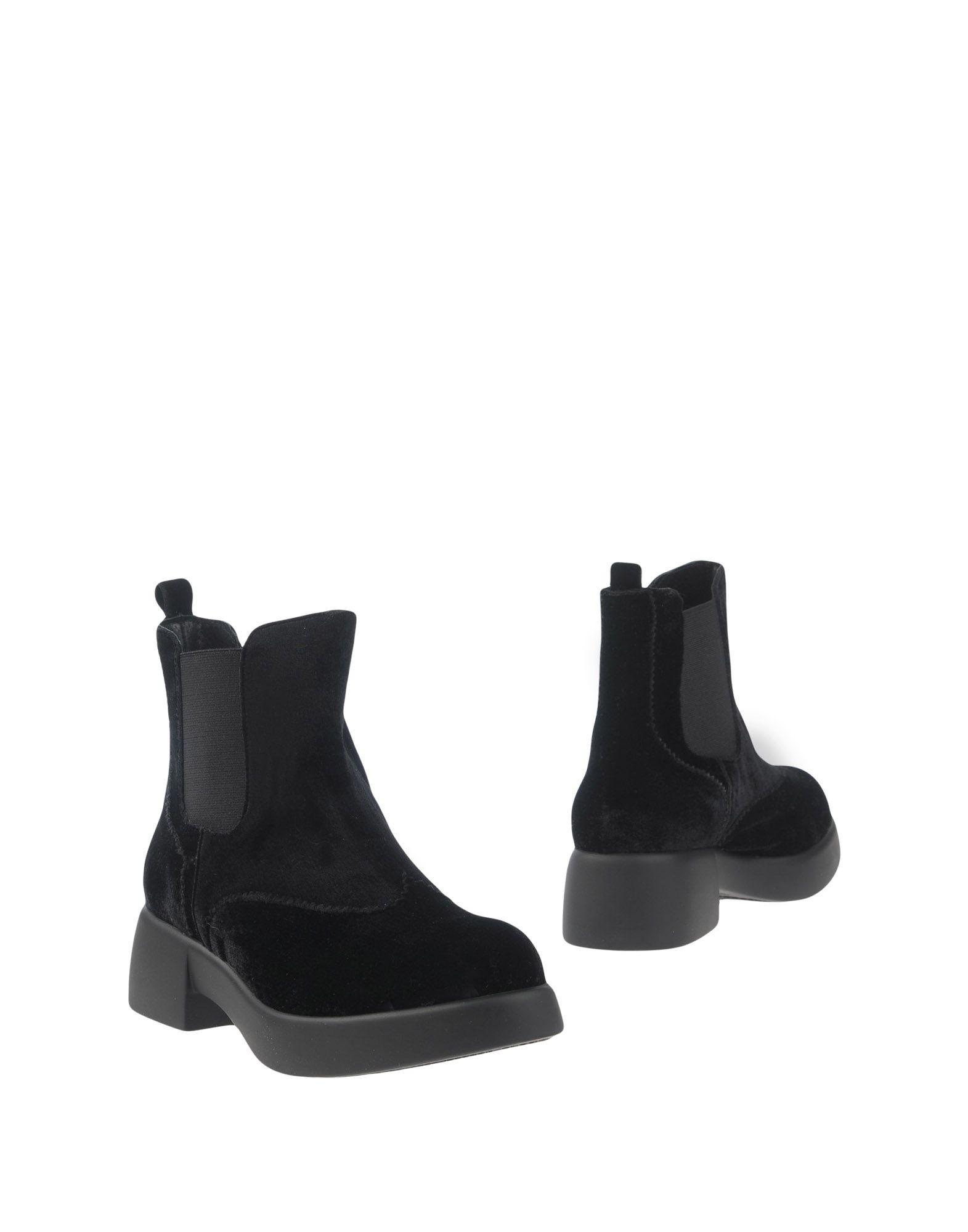 Chelsea Boots Unlace Donna - 11296966KC