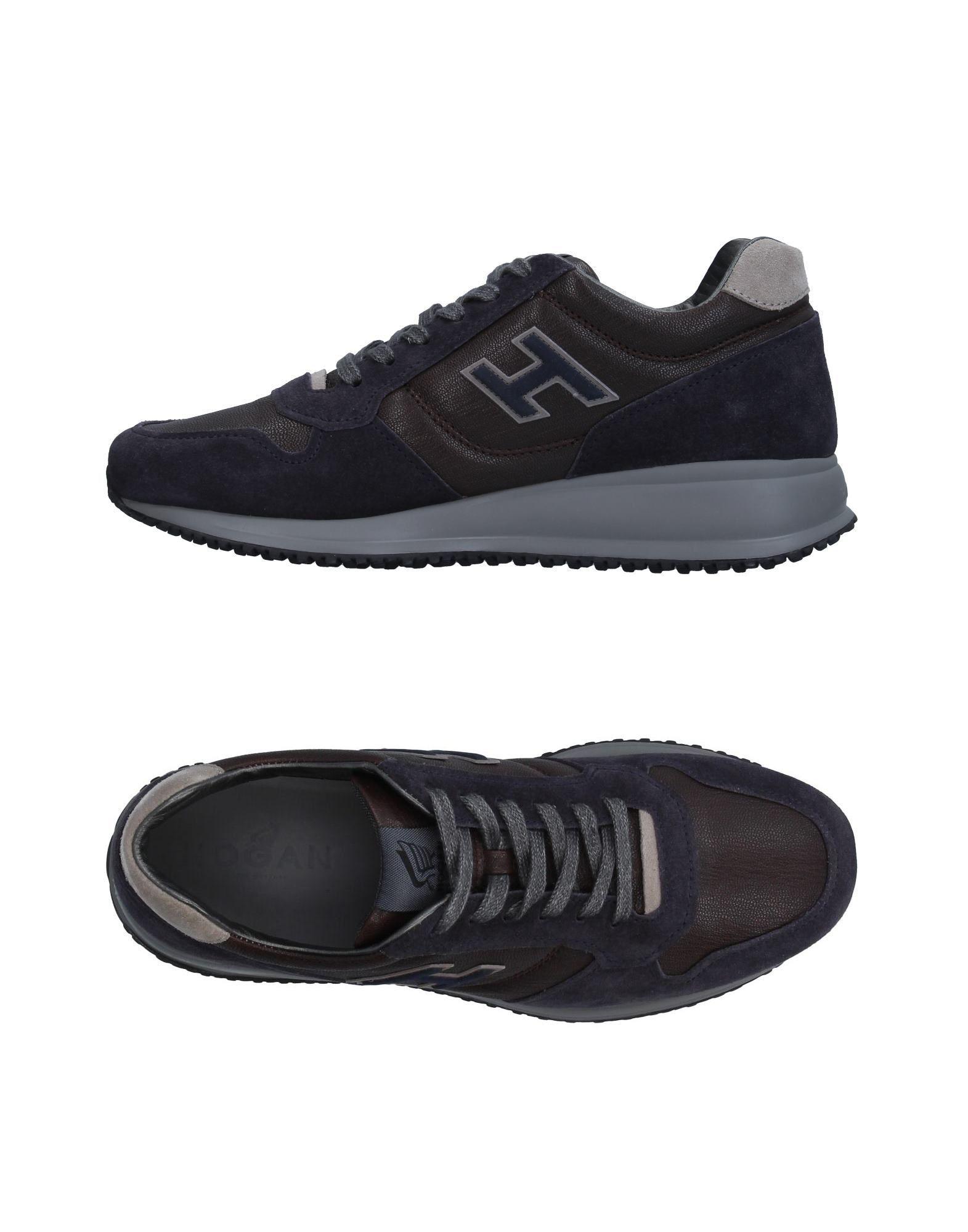 Hogan Sneakers Herren Qualität  11297017MB Gute Qualität Herren beliebte Schuhe 2411dc