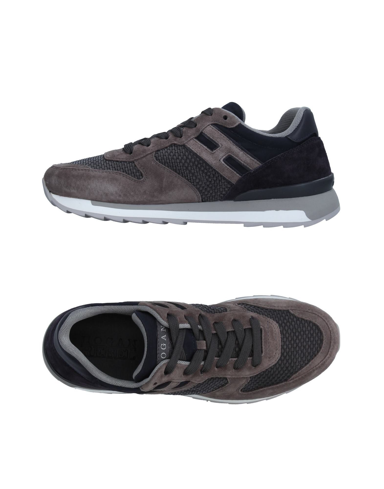 Hogan Rebel Sneakers Herren  11297019CJ Gute Qualität beliebte Schuhe