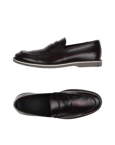 Zapatos con descuento Mocasín Hogan Hombre - Mocasines Hogan - 11297047OD Negro
