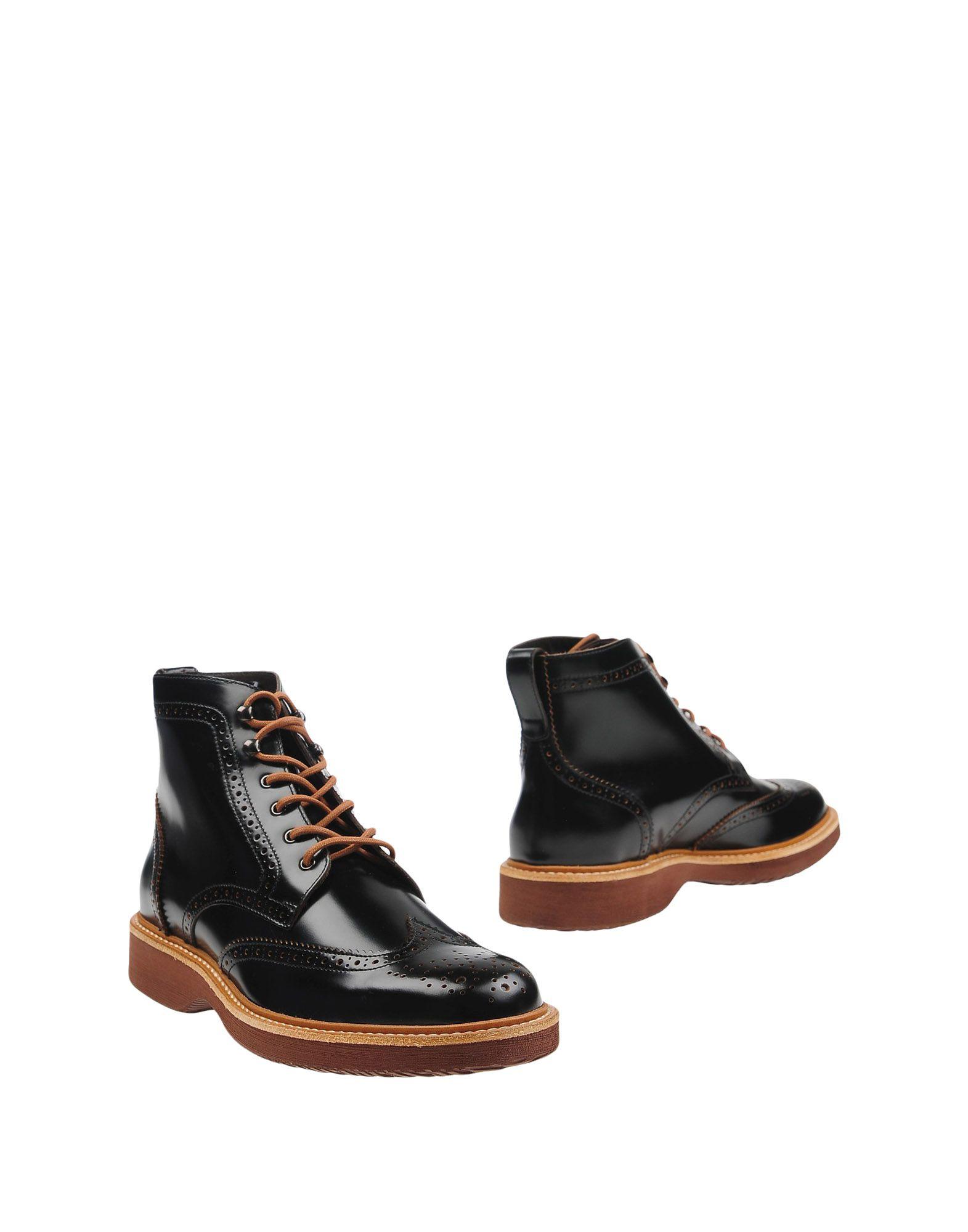 Hogan Stiefelette Herren  11297063IK Gute Qualität beliebte Schuhe
