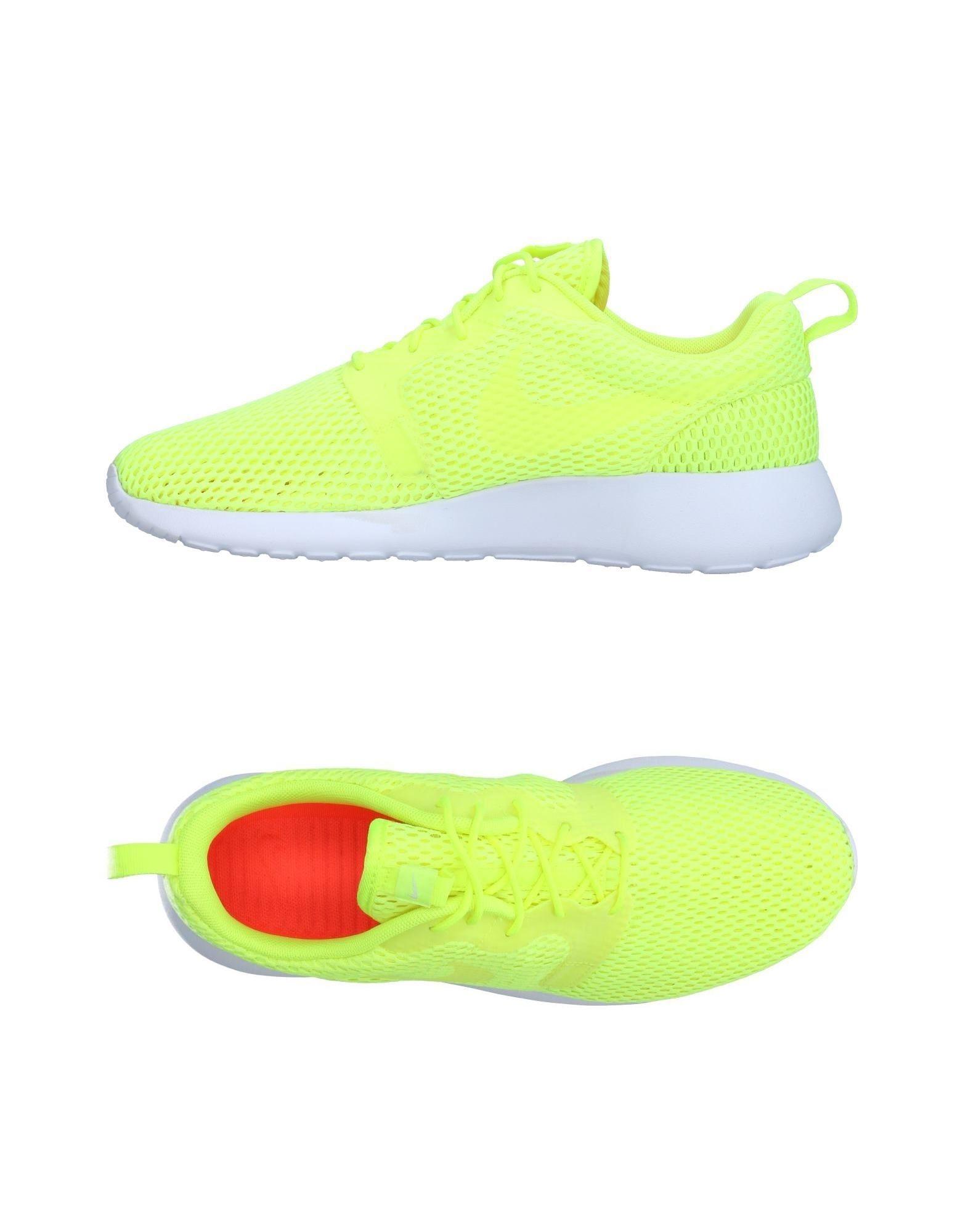Rabatt echte Schuhe Nike Sneakers Herren  11297113HG